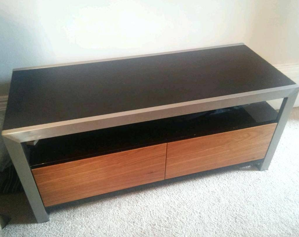 Tv Stand : Dwell Red Tv Stand Great Condition Cash And Collection With Dwell Tv Stands (View 8 of 15)