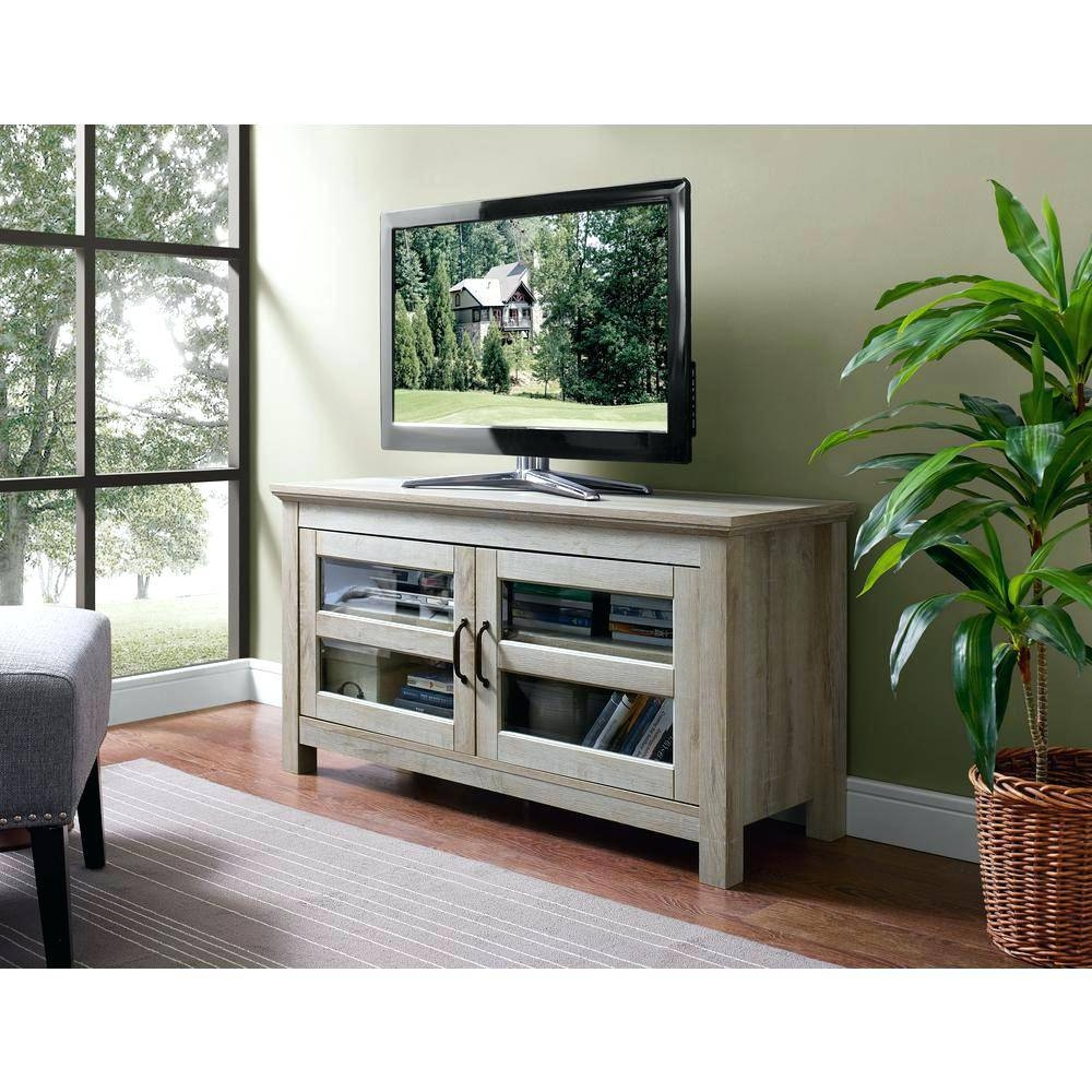 Tv Stand : Ergonomic Amish Contemporary Saratoga Tv Stand 141 Tv In Tv Stands With Storage Baskets (View 8 of 15)