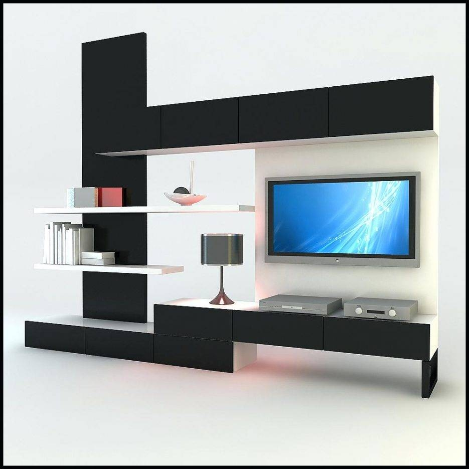 Tv Stand : Excellent Tv Furniture Ideas Stylish Idea Wall Shelving Regarding Stylish Tv Stands (View 9 of 15)