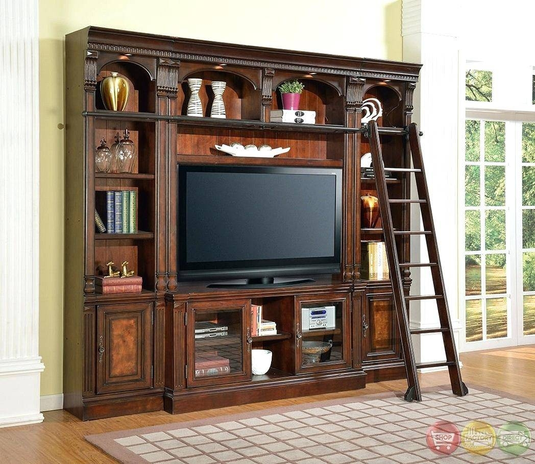 Tv Stand: Fascinating Honey Oak Tv Stand Design Ideas (View 11 of 15)