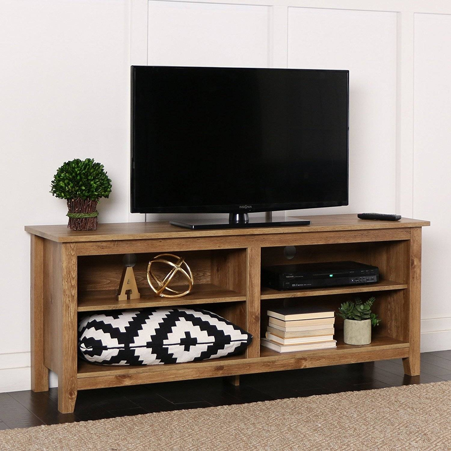 Tv Stand For 43 Inch Tv Throughout Tv Stands For 43 Inch Tv (View 2 of 15)