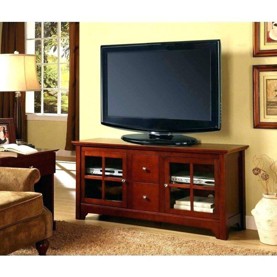 Tv Stand : Furniture Design 111 Sofa Table As Tv Stand Stands in Wooden Tv Stands For Flat Screens (Image 11 of 15)