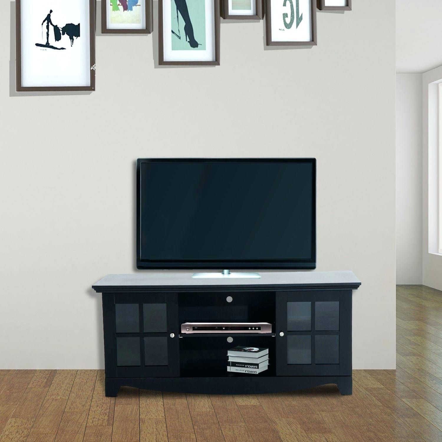 Tv Stand : Furniture Design Beautiful Chestnut Hill 56 In Tv Stand regarding 61 Inch Tv Stands (Image 10 of 15)