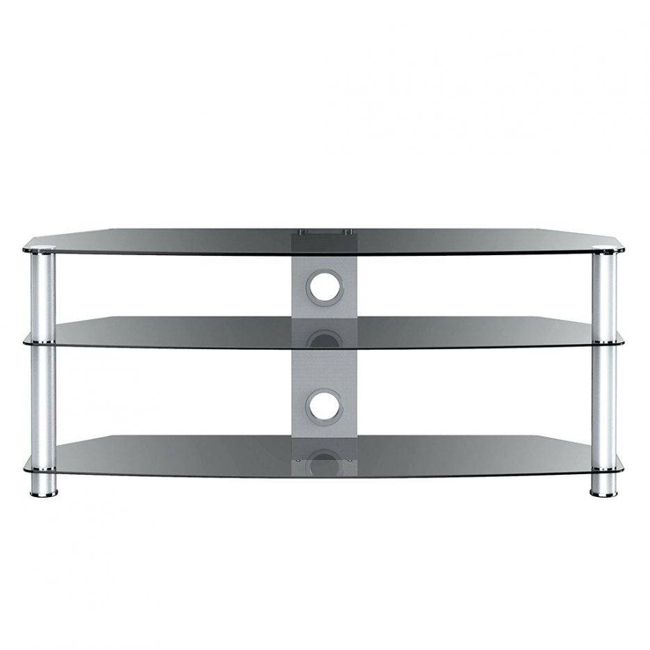 Tv Stand : Glass Corner Tv Stand Glass Corner Tv Stand Suppliers pertaining to Techlink Bench Corner Tv Stands (Image 9 of 15)
