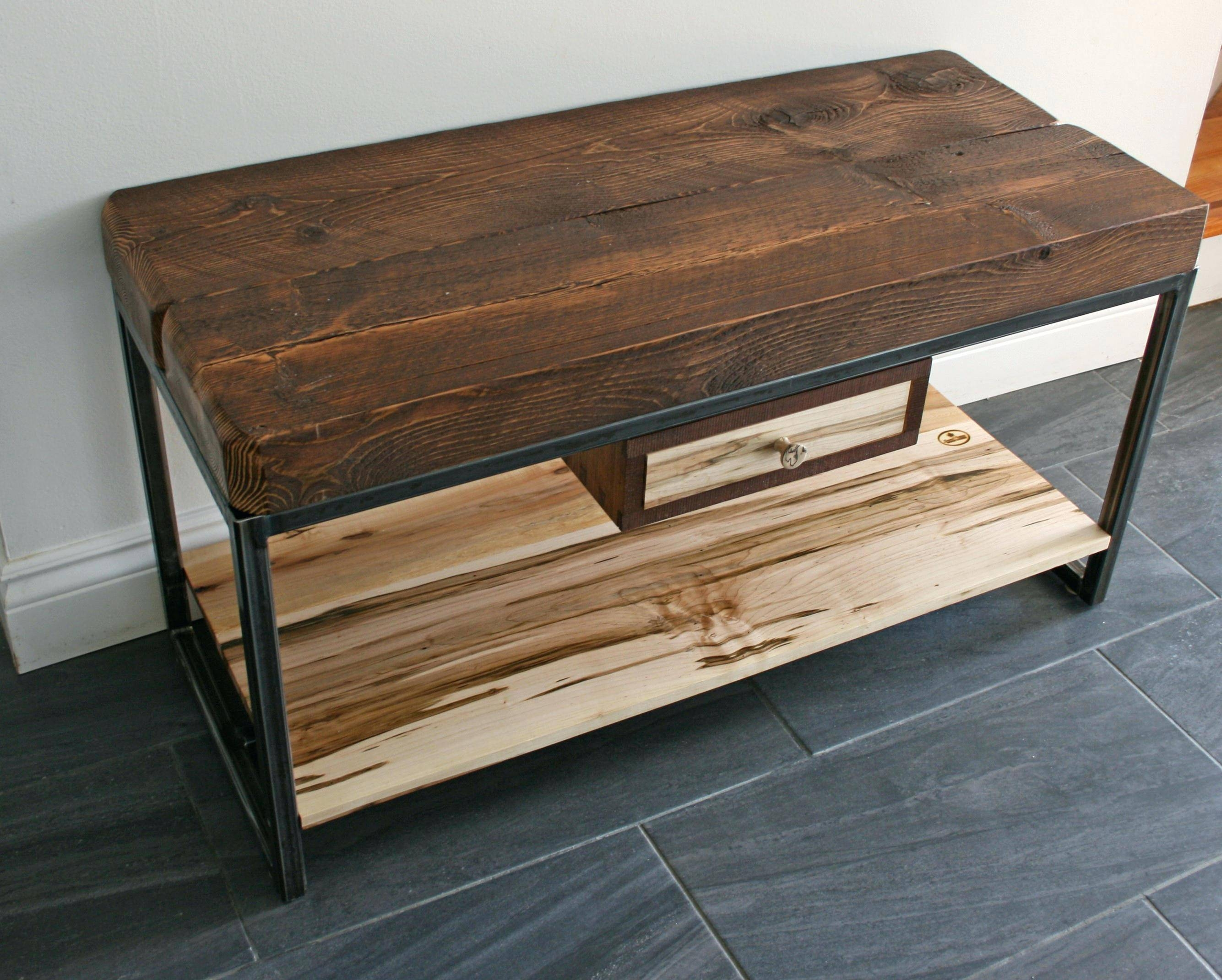 Tv Stand: Gorgeous Maple Wood Tv Stand For Home Space. Maple Oak inside Maple Tv Stands (Image 11 of 15)