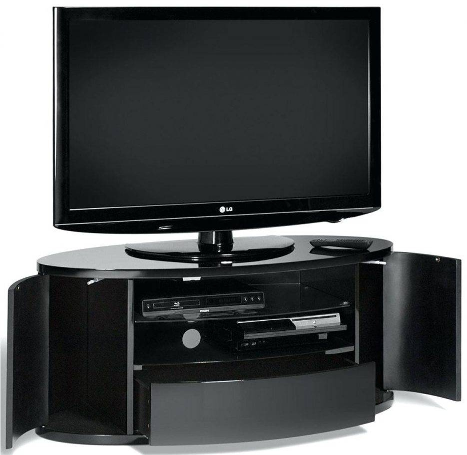 Tv Stand : Gorgeous Techlink Ovid Ov95W Tv Stand Brilliant White For Ovid White Tv Stand (View 11 of 15)