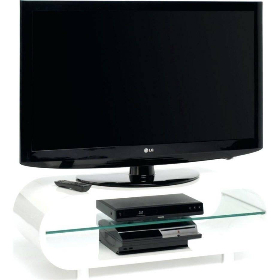 Tv Stand : Gorgeous Techlink Ovid Ov95W Tv Stand Brilliant White for Ovid White Tv Stand (Image 10 of 15)