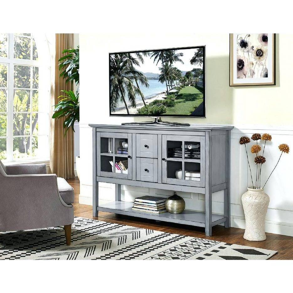 Tv Stand : Grey Weathered Wood Tv Stand 28 Amazing Sku Sku regarding Grey Wood Tv Stands (Image 11 of 15)
