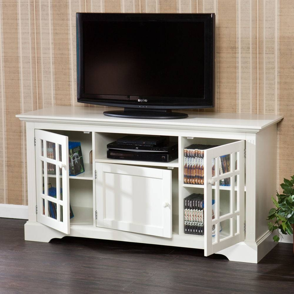 Tv Stand Ikea Gallery Of And Storage Cabinets Large Stands pertaining to Large White Tv Stands (Image 11 of 15)