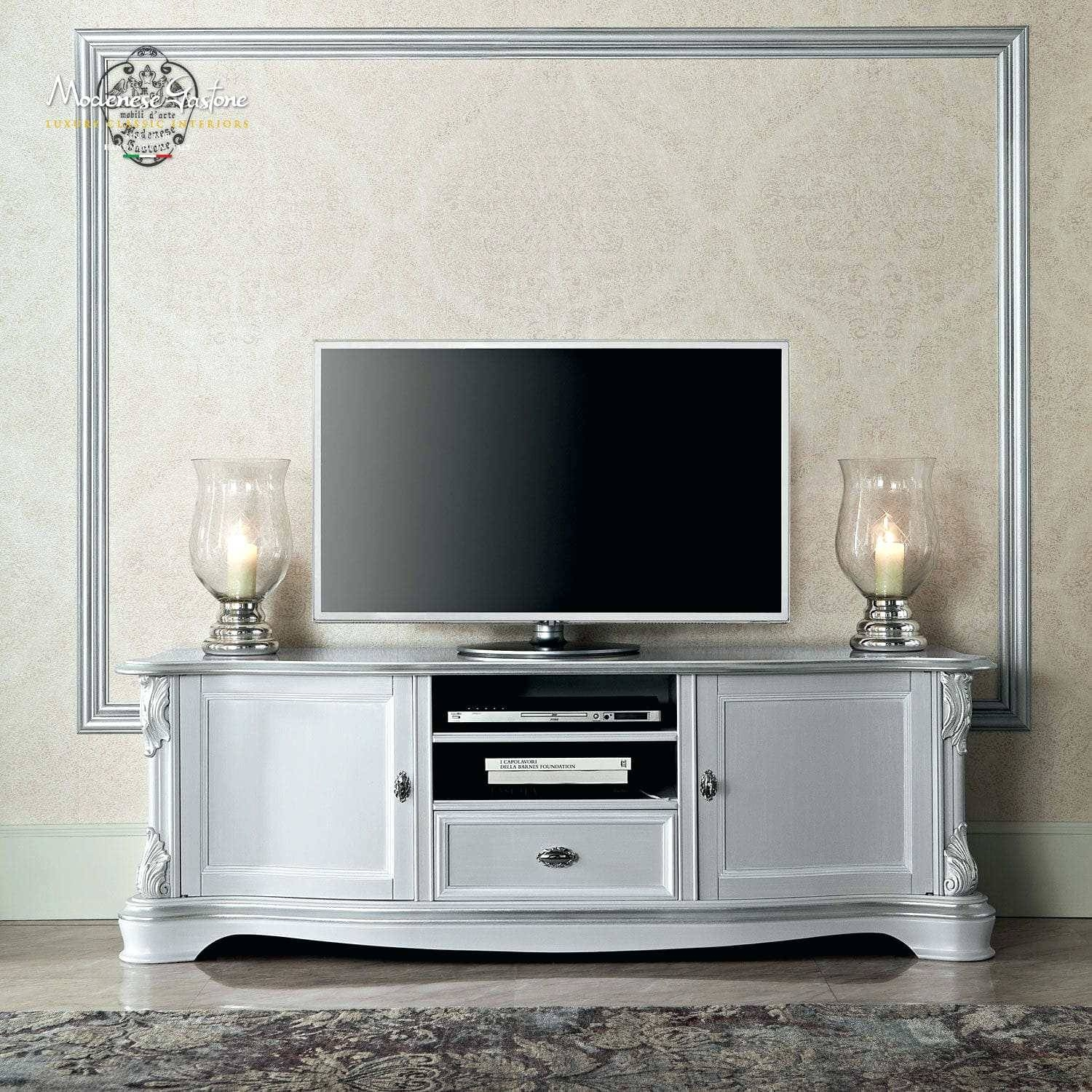 Tv Stand : Ikea Tv Stand Solid Wood 136 Norwalk 60 Inch American inside Classic Tv Stands (Image 13 of 15)