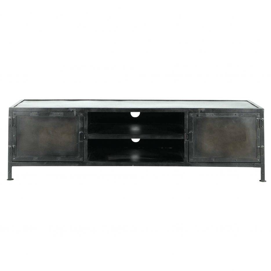 Tv Stand : Industrial Metal Tv Stand 40 Terrific Appealing regarding Industrial Metal Tv Stands (Image 10 of 15)