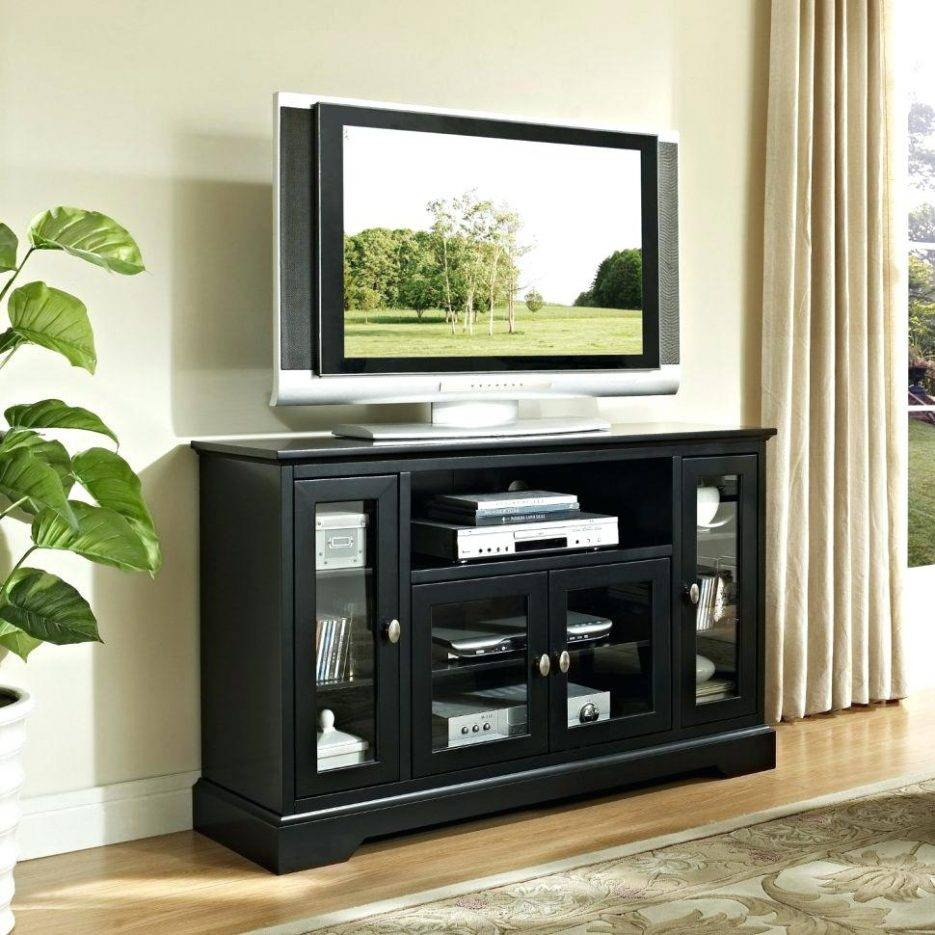 Tv Stand : Large Size Of Tv Standsimpressiveolid Wood Tvtands In Country Tv Stands (View 12 of 15)