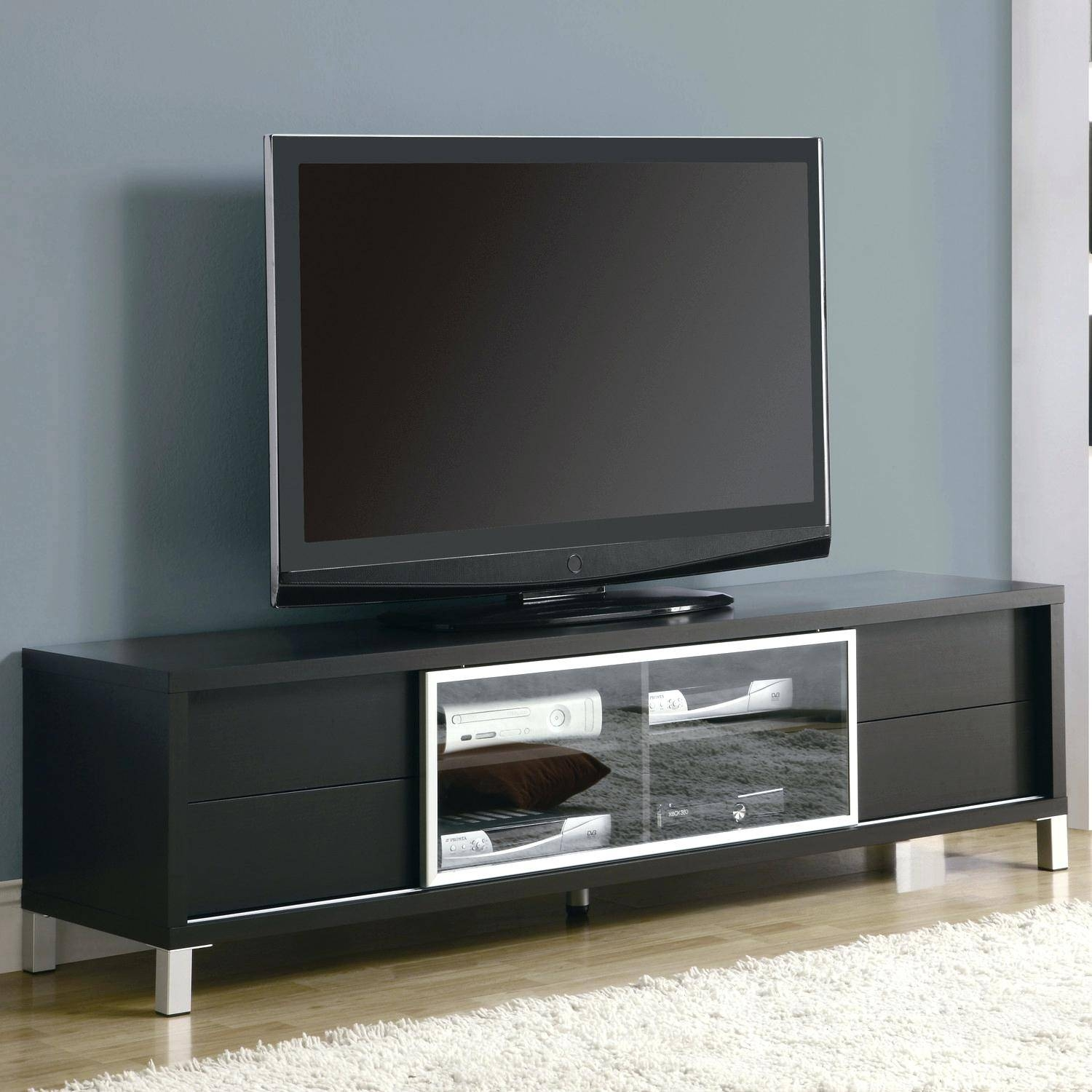 Tv Stand : Large Size Of Tv Standsrustic Brown Stained Wooden Wall regarding Unusual Tv Cabinets (Image 12 of 15)