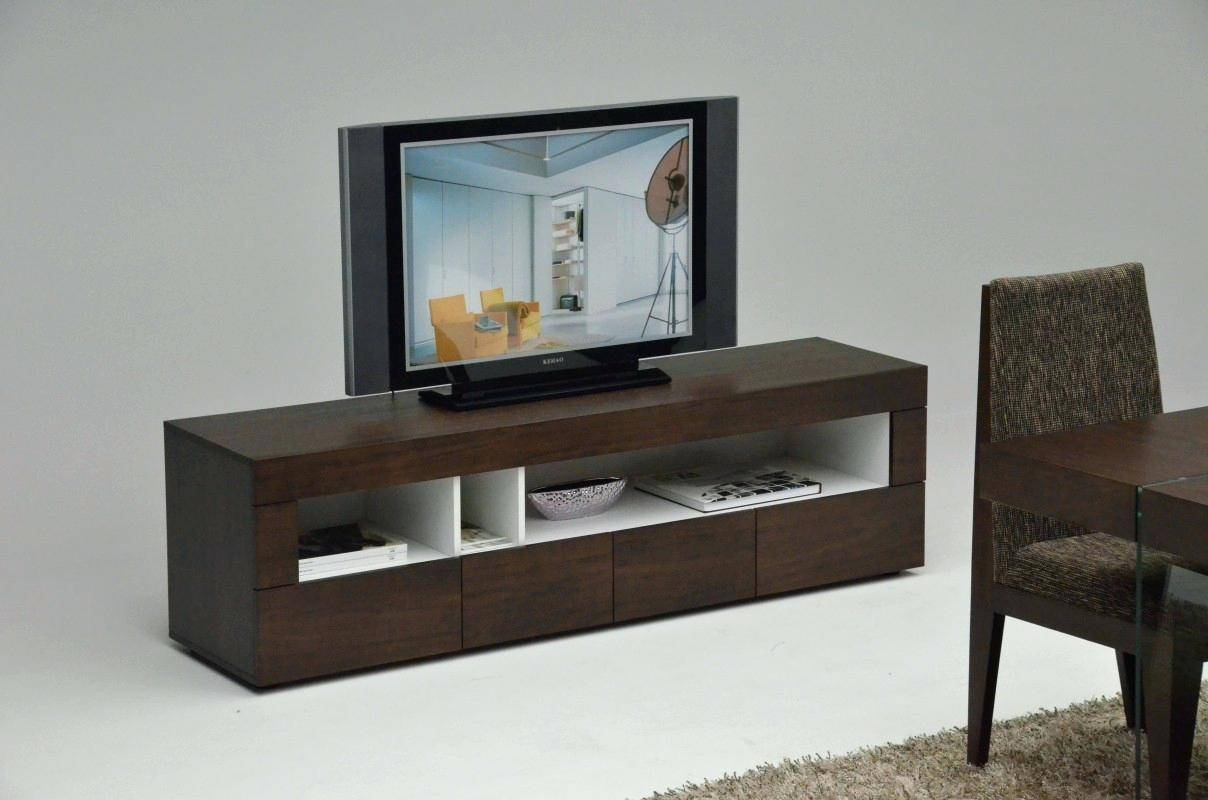Tv Stand : Mesmerizing Plasma And Lcd Tv Stands Stylish In Stylish Tv Stands (View 6 of 15)