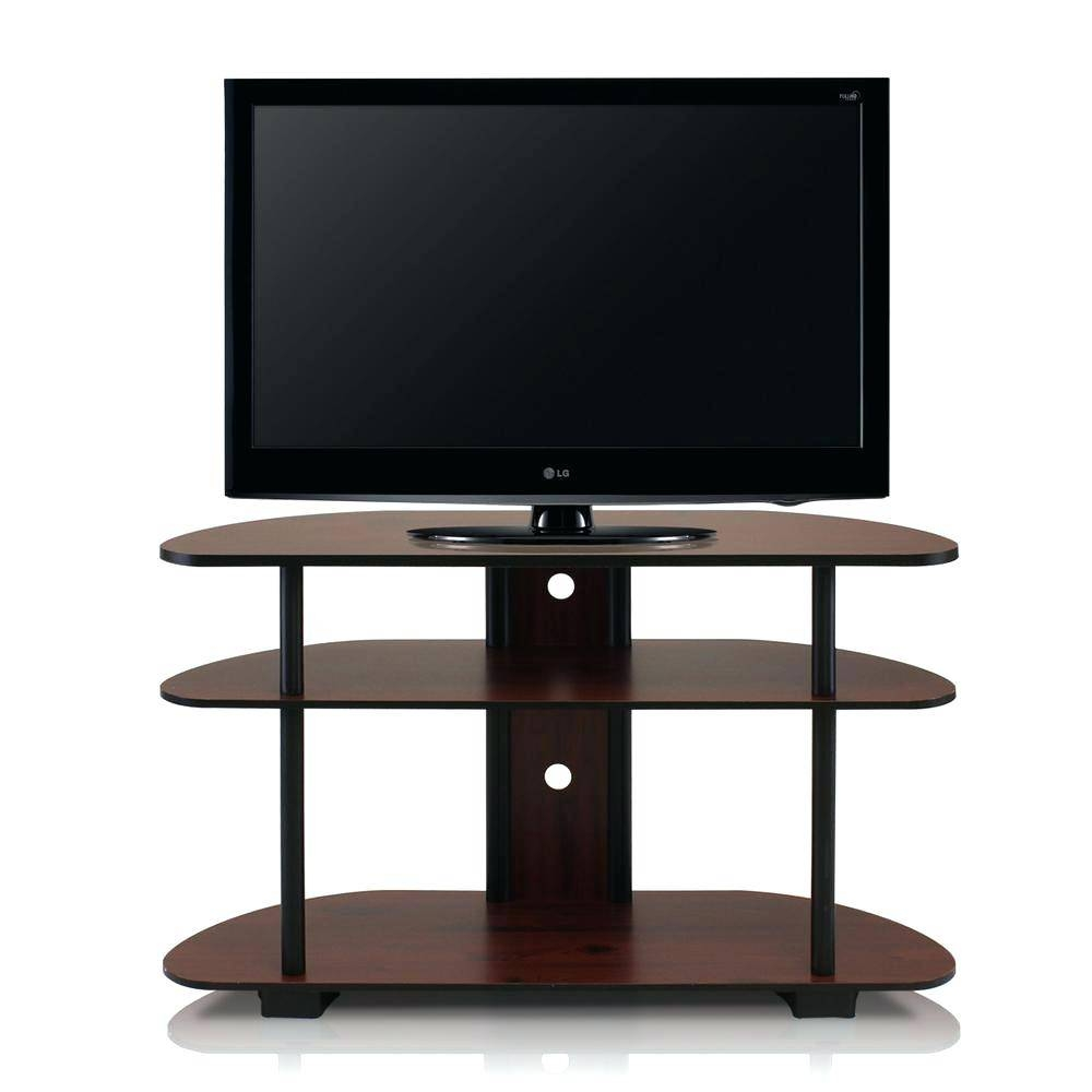 Tv Stand : Mesmerizing Ttap Vantage 1200 Corner Tv Stand Up To 55 with regard to Tv Stands for Tube Tvs (Image 8 of 15)