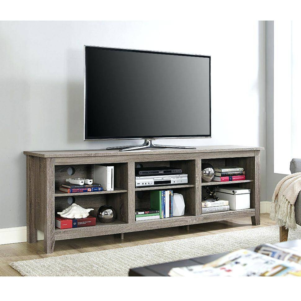 Tv Stand : Modern Madrid Flat Panel Tv Stand With Integrated Mount intended for 65 Inch Tv Stands With Integrated Mount (Image 10 of 15)