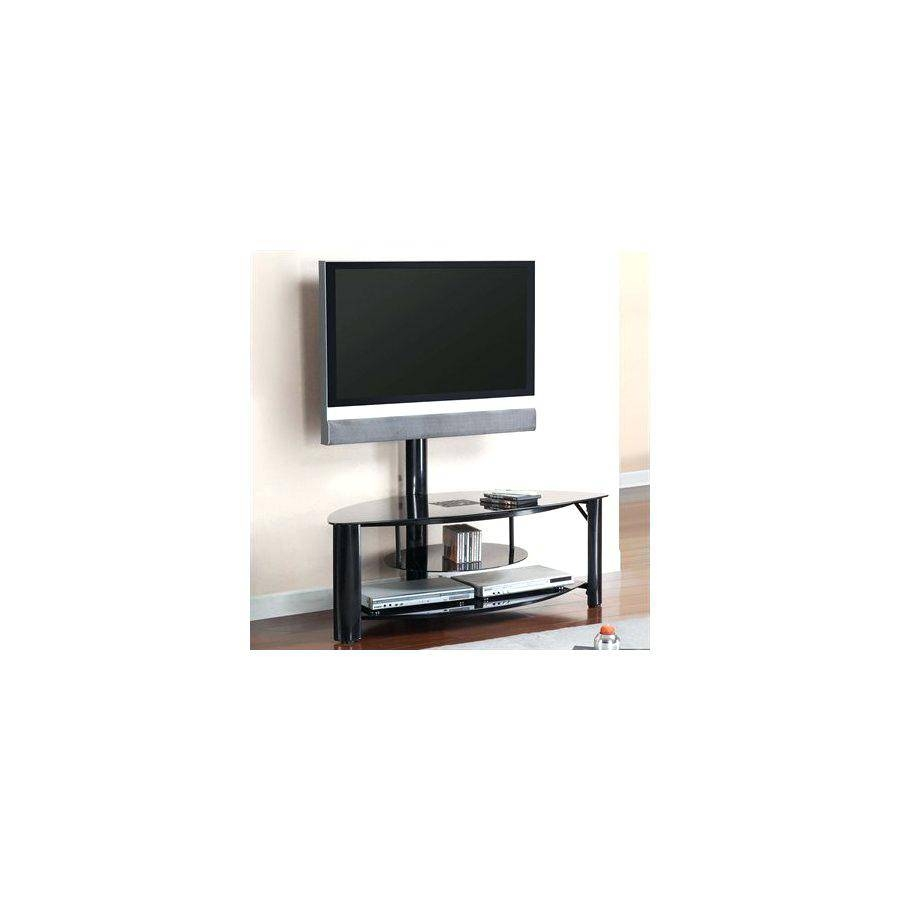 Tv Stand : Modern Madrid Flat Panel Tv Stand With Integrated Mount intended for 65 Inch Tv Stands With Integrated Mount (Image 9 of 15)