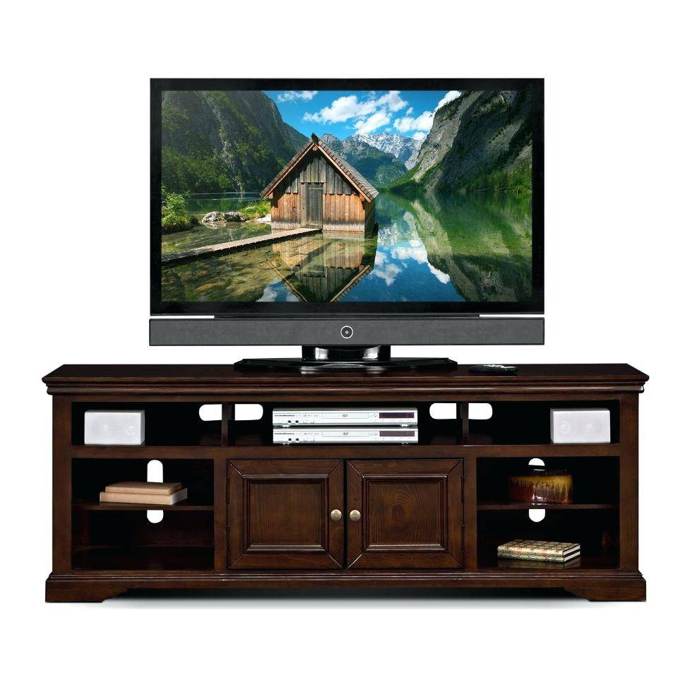 Tv Stand : Modern Madrid Flat Panel Tv Stand With Integrated Mount with 65 Inch Tv Stands With Integrated Mount (Image 11 of 15)