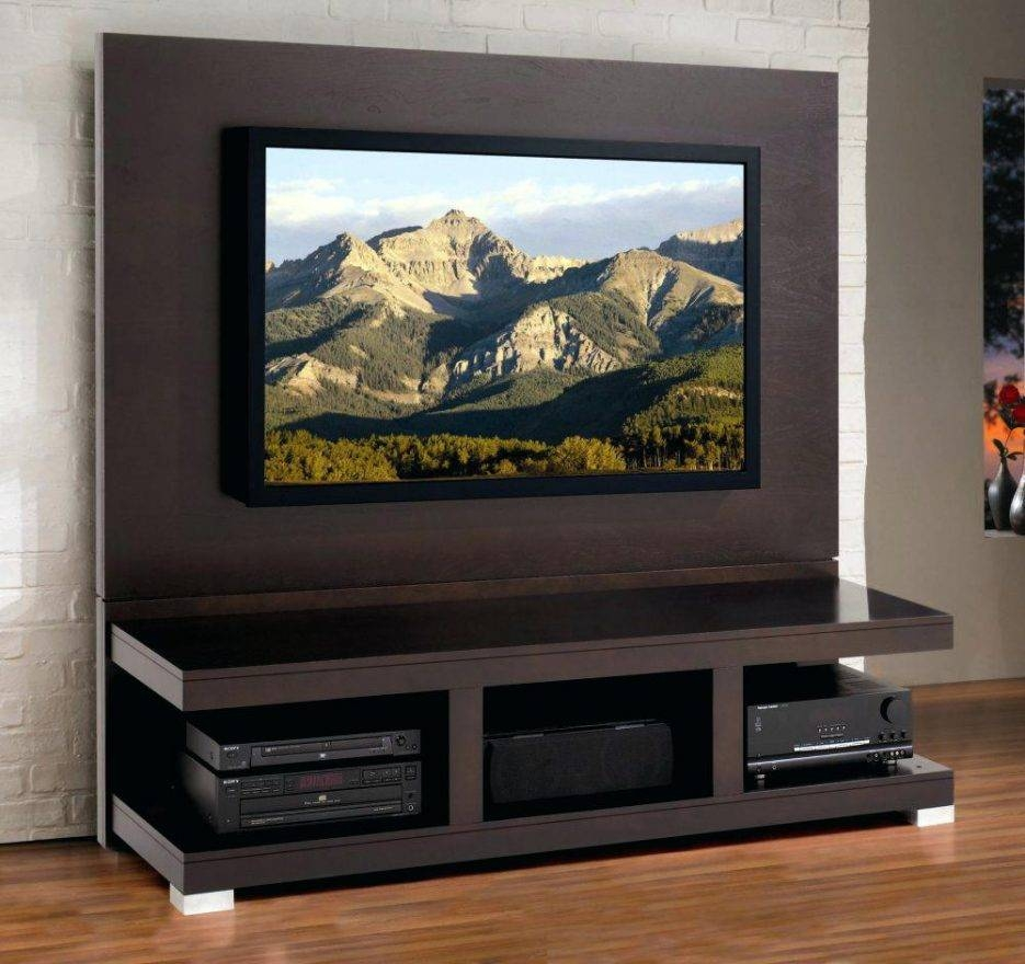 Tv Stand : Outstanding Plasma Tv Stand Plans Item Tv Cabinet Plan In Plasma Tv Stands (View 8 of 15)
