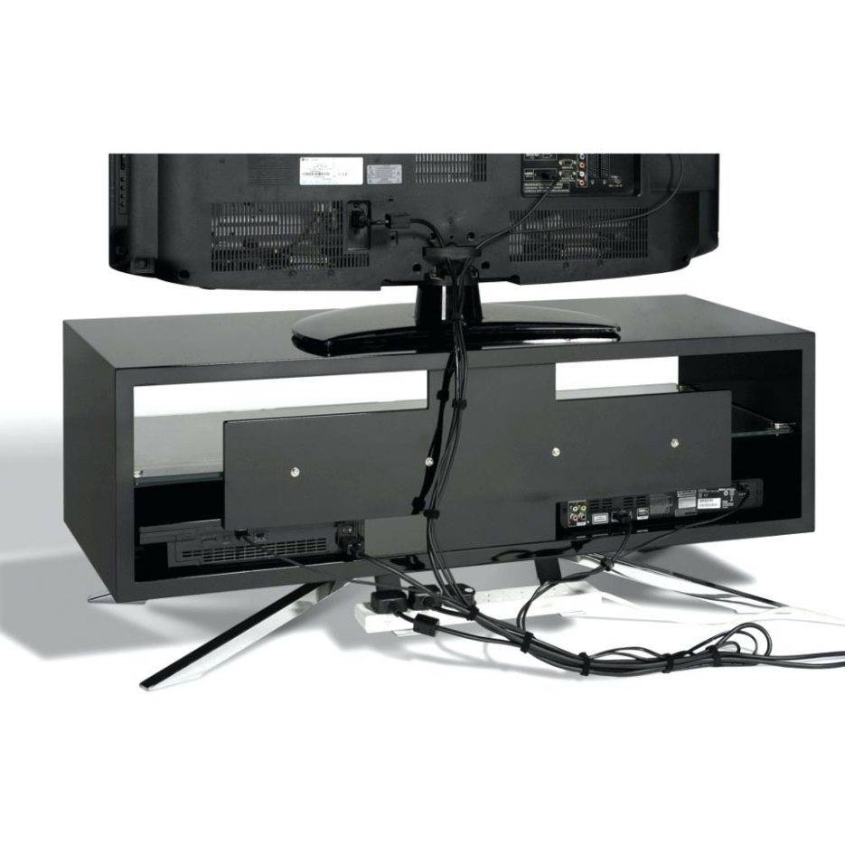 Tv Stand : Outstanding Techlink Opod Op80R Tv Stand Gloss Red Tvs Throughout Ovid White Tv Stand (View 12 of 15)