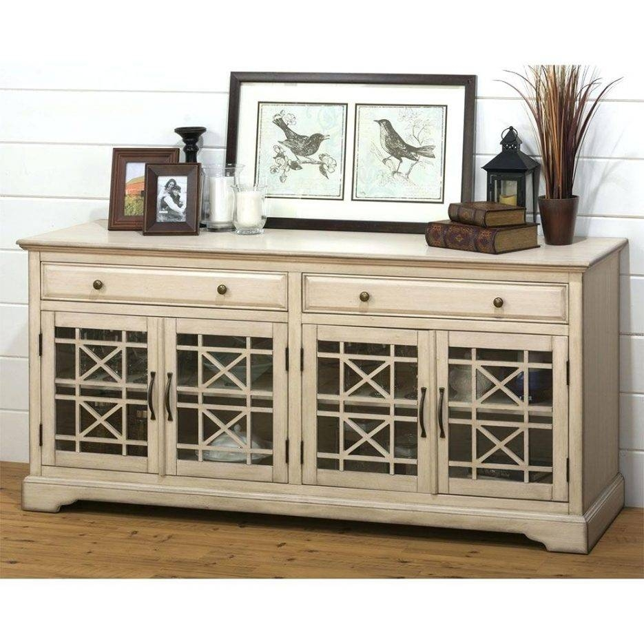 Nice Tv Stand : Si518 Vintage Style Long Tv Cabinet Pastel Colours 113 Inside Vintage  Style Tv