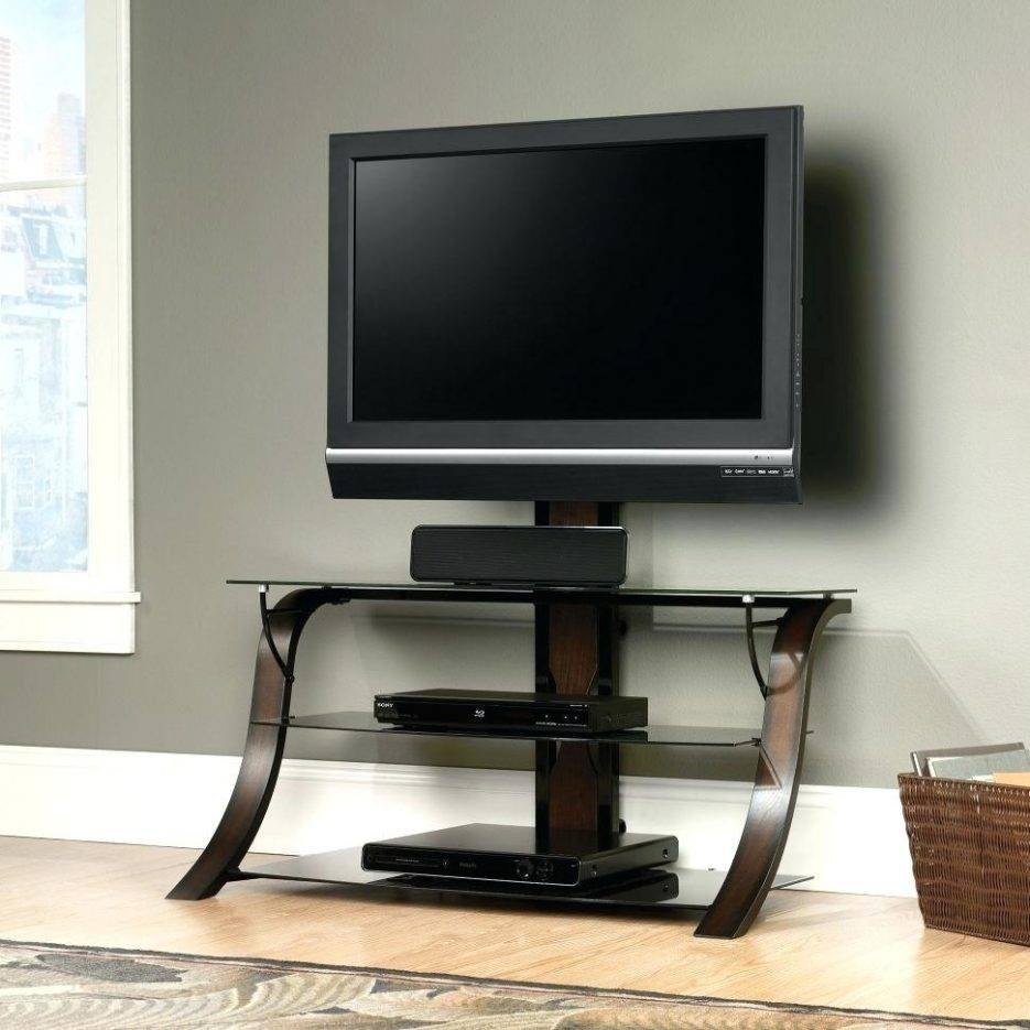 Tv Stand : Small Black Modern Tv Stand Cool Tv Stands Small Modern With Regard To Cool Tv Stands (View 12 of 15)
