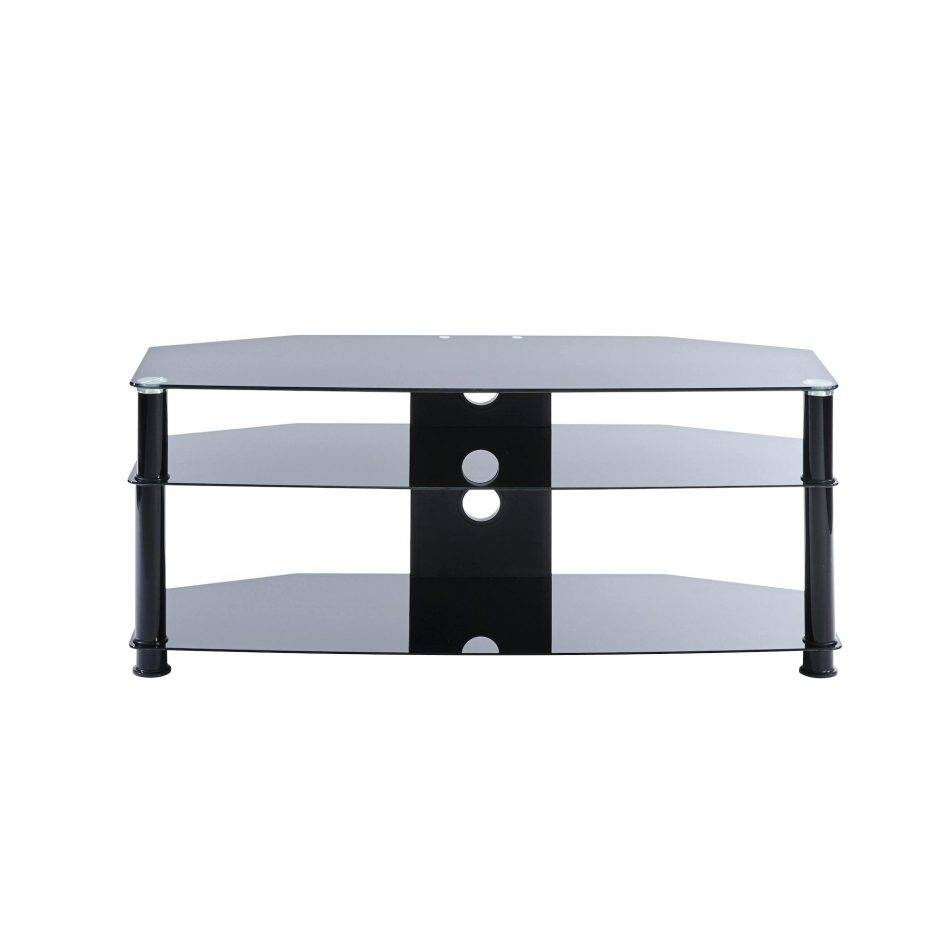 Tv Stand : Smoked Glass Tv Stand Tv Stand For Living Space Amazing For Smoked Glass Tv Stands (View 13 of 15)