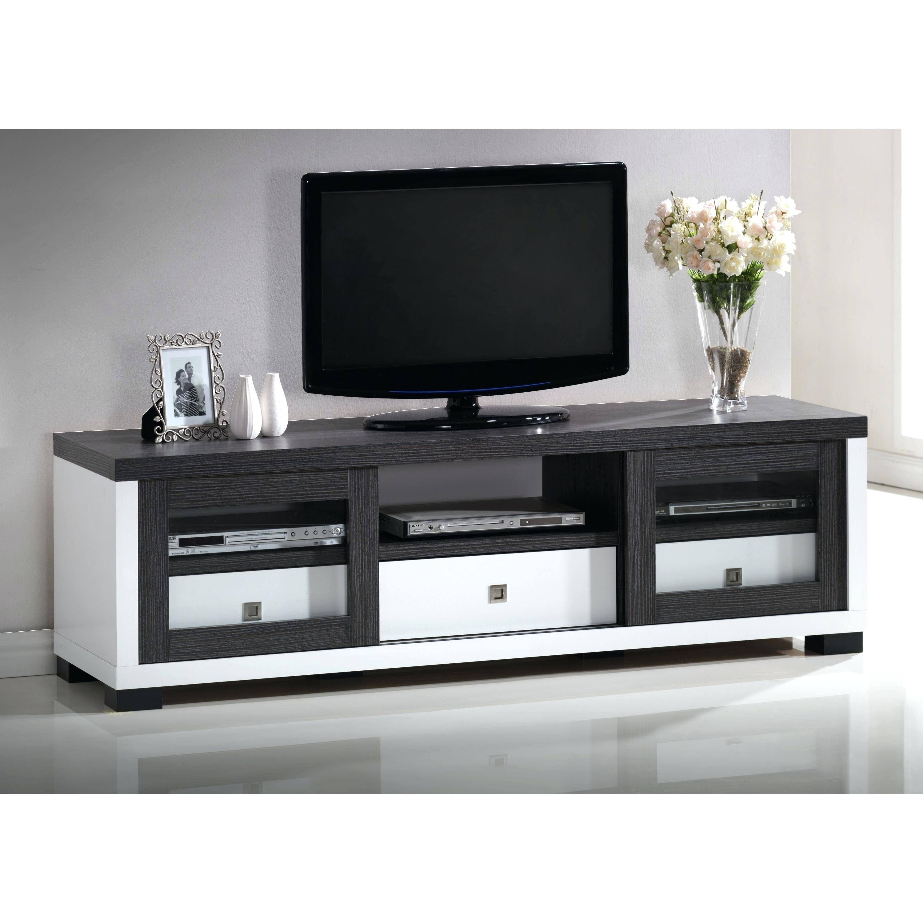 Tv Stand : Solid Wood Long Tv Stand Mirrored Tv Stand Glass with regard to Extra Long Tv Stands (Image 14 of 15)