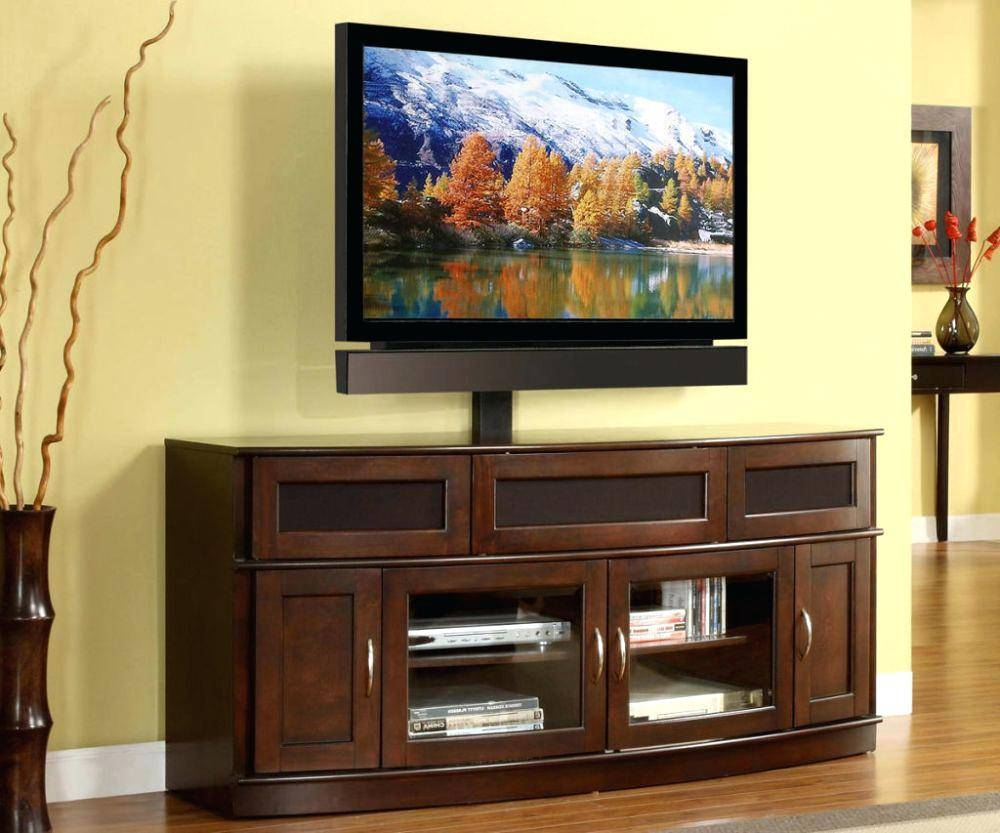 Tv Stand: Superb Espresso Colored Tv Stand For Home Space inside Expresso Tv Stands (Image 12 of 15)