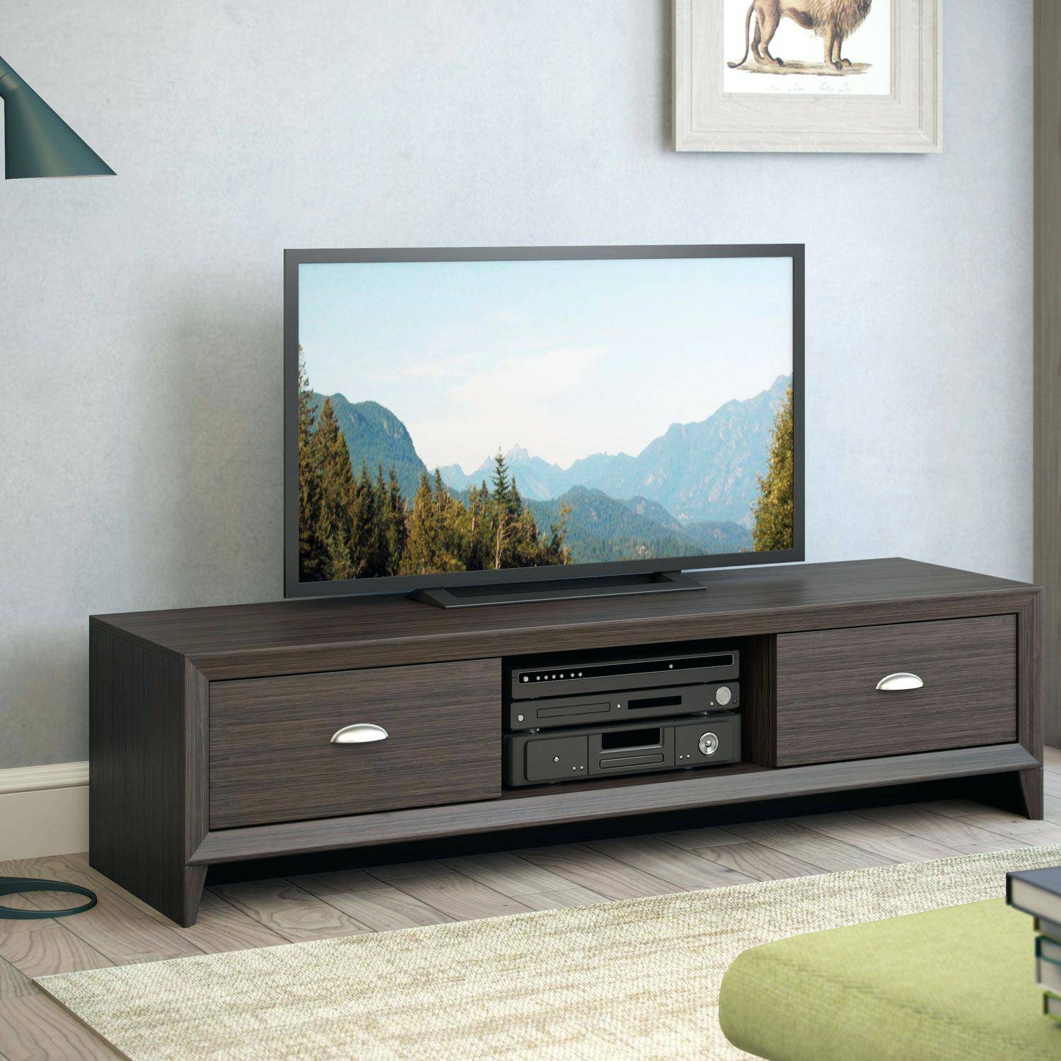 Tv Stand : Superb Tv Stand La Paz In White High Gloss Various in Wenge Tv Cabinets (Image 11 of 15)