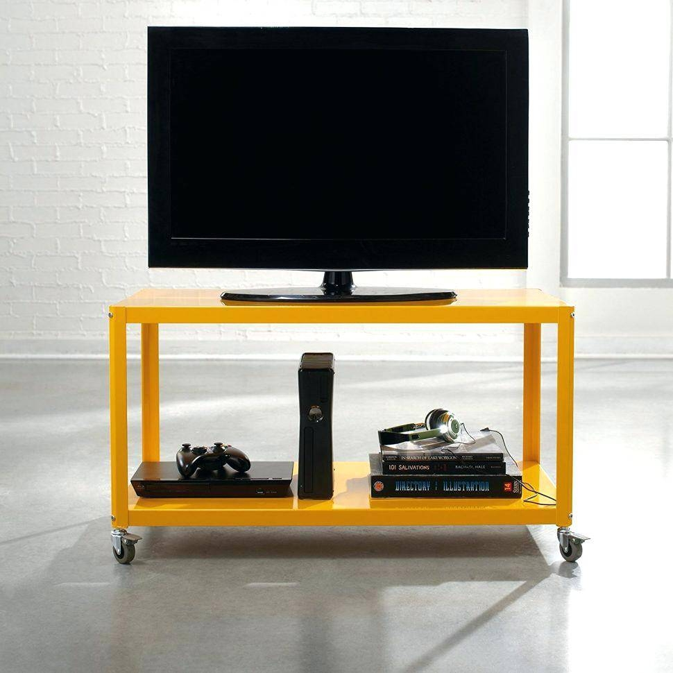 Tv Stand: Trendy Ikea Yellow Tv Stand For Living Room. Tv Stand throughout Yellow Tv Stands (Image 14 of 15)