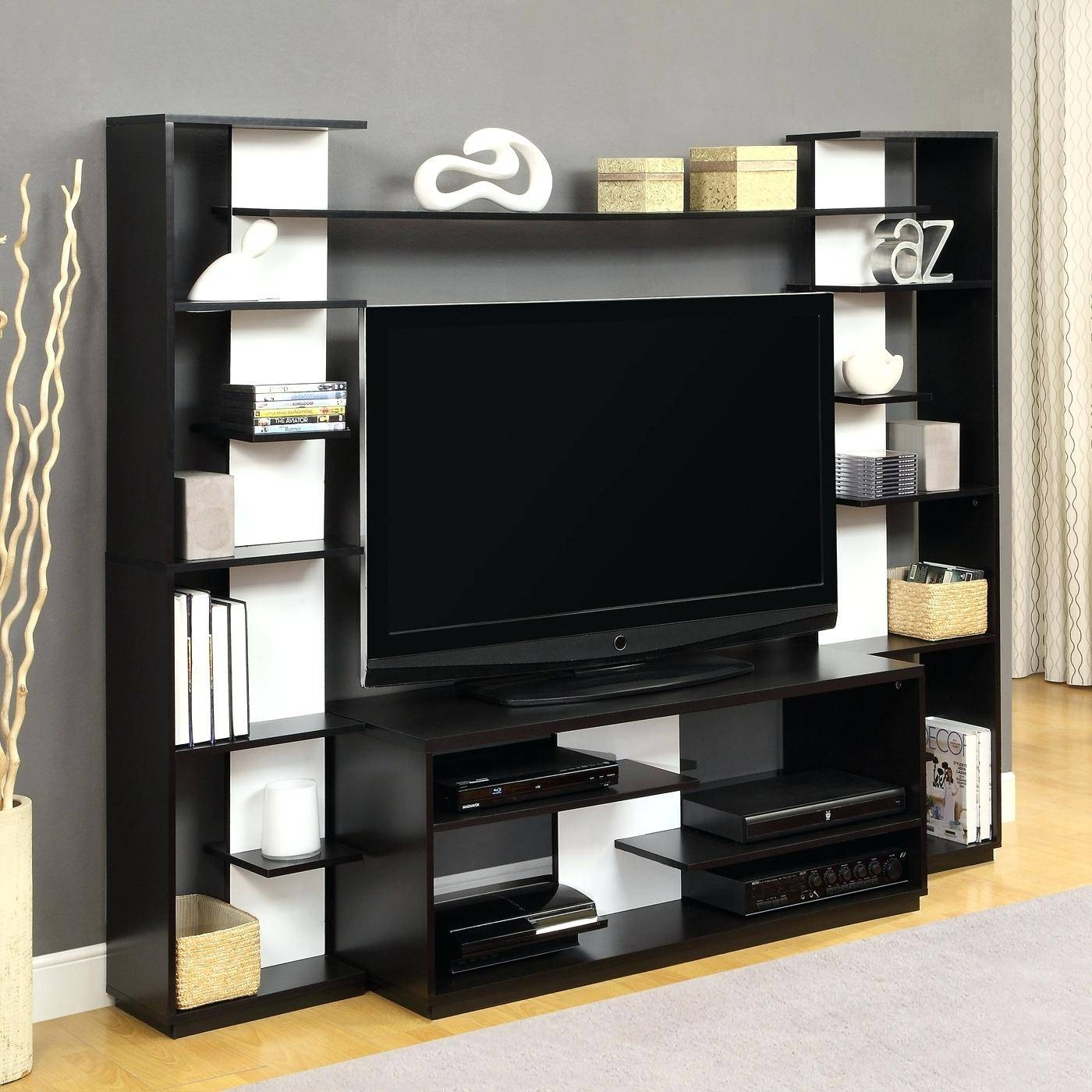 Tv Stand: Trendy Tv Stand Entertainment Center Inspirations inside Bedford Tv Stands (Image 13 of 15)