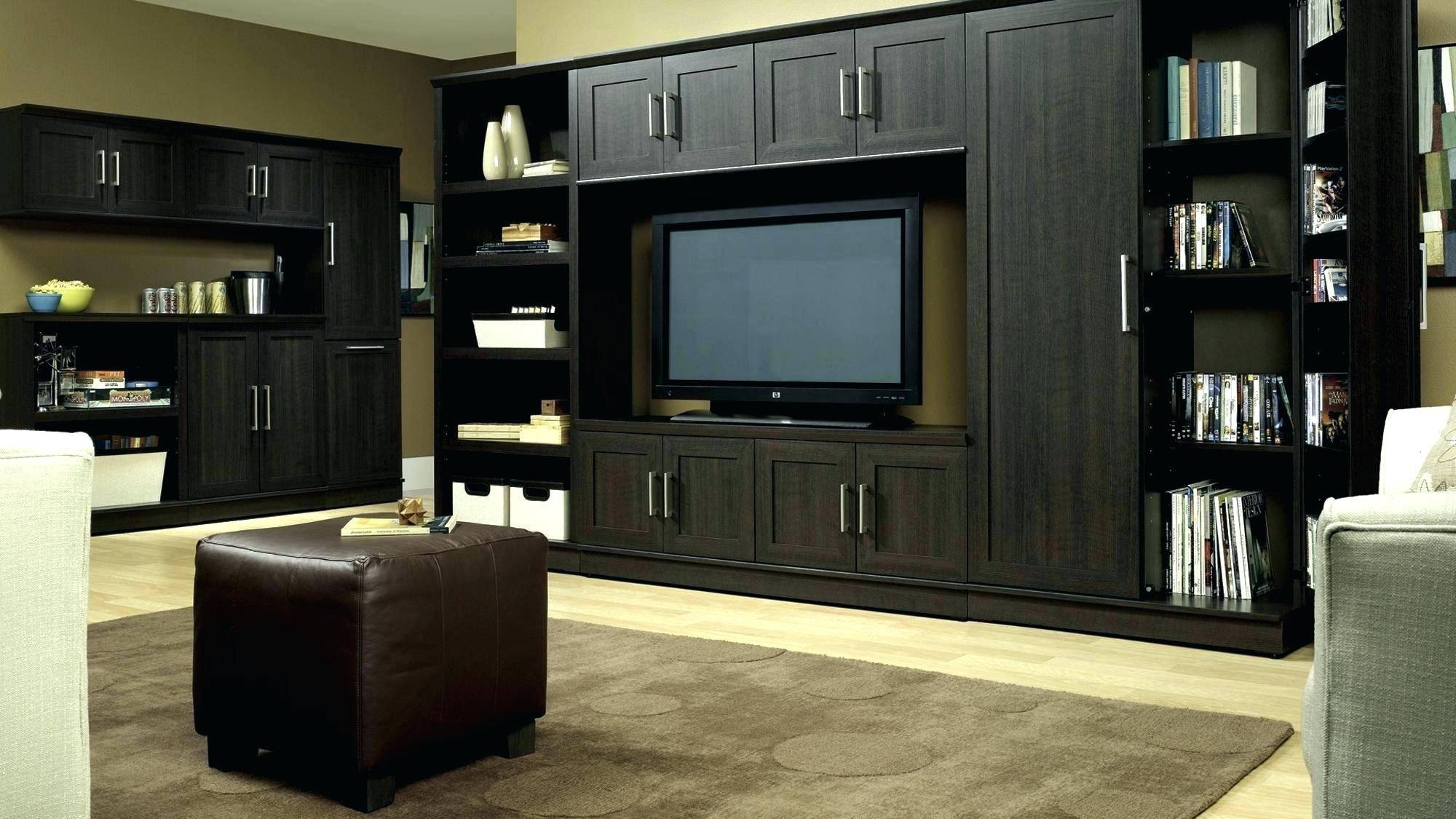 Tv Stand : Tv Cabinet And Bookshelf 72 Enchanting Cool Tv Stand Intended For Tv Stands And Bookshelf (View 9 of 15)