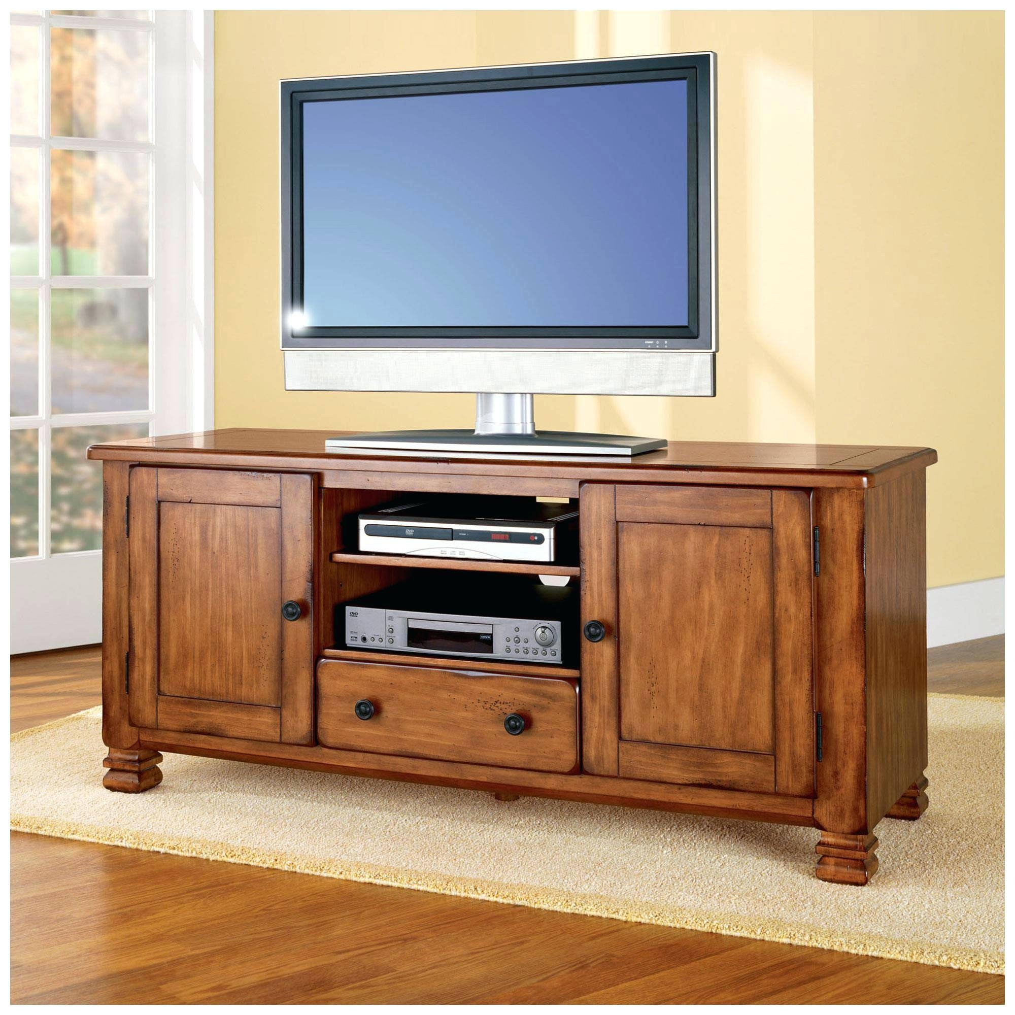 Tv Stand : Tv Stand For Living Space 47 Ergonomic Dakota Craftsman with regard to Tv Stands In Oak (Image 15 of 15)