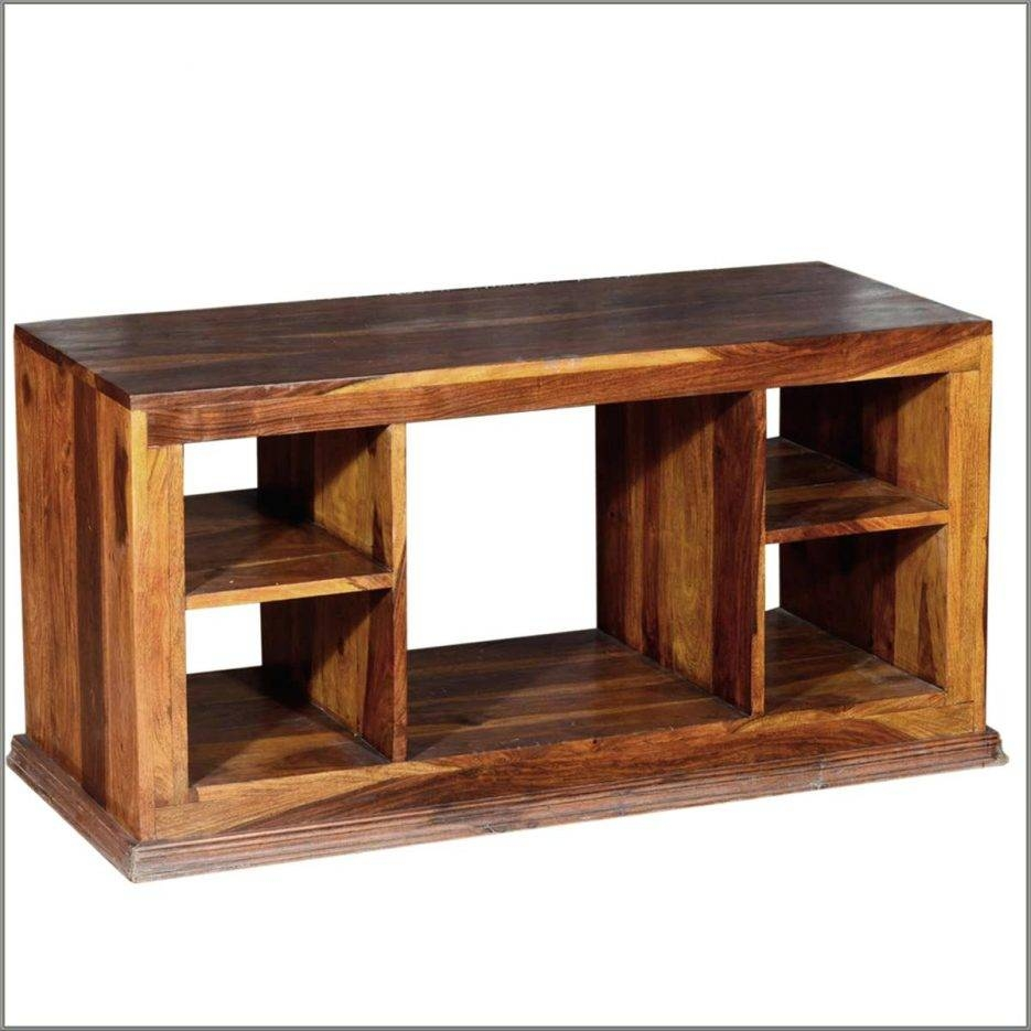 Tv Stand : Tv Stand For Living Space Charming Modrest Vision Pertaining To Contemporary Oak Tv Stands (View 13 of 15)