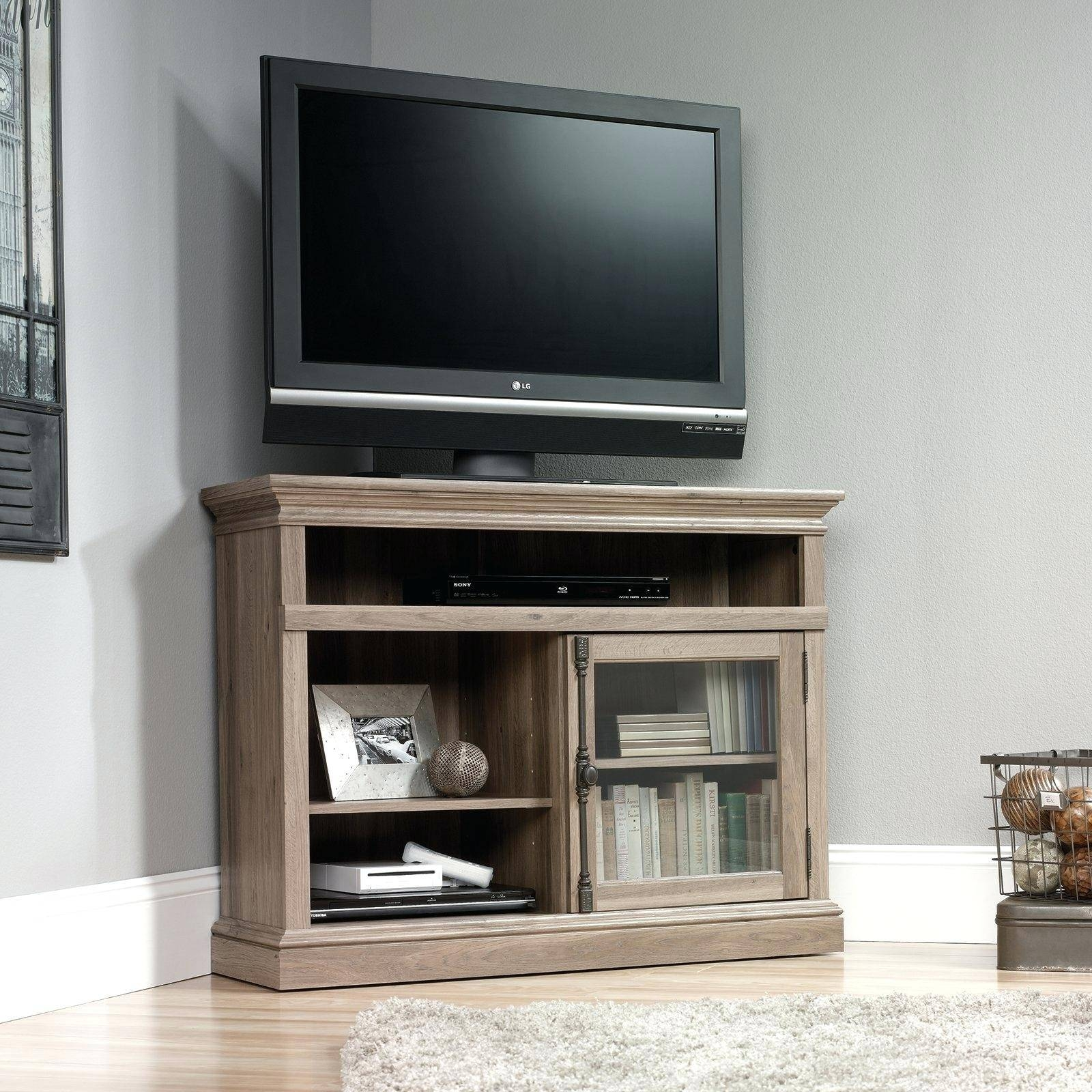 Tv Stand: Winsome Bedford Corner Tv Stand Design. Tv Stand Design for Bedford Tv Stands (Image 14 of 15)