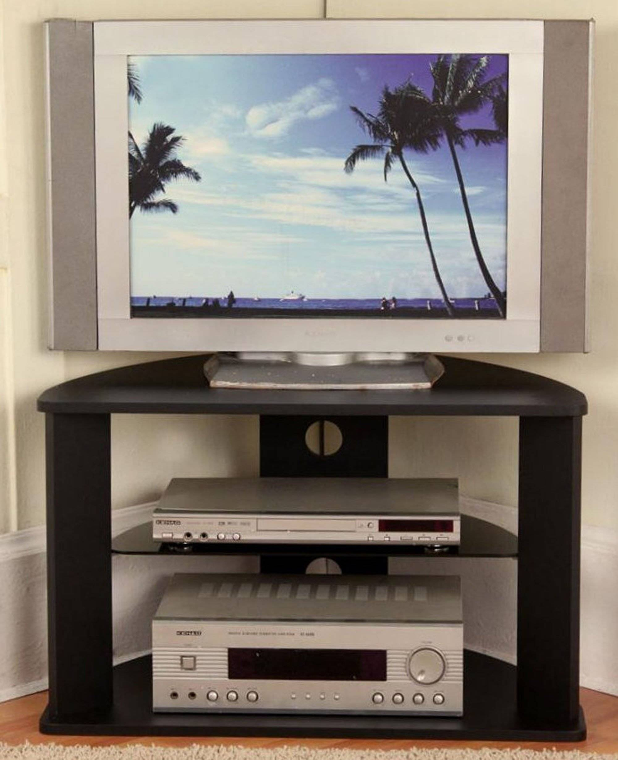 Tv Stand With Rounded Corners - Round Designs intended for Tv Stands With Rounded Corners (Image 11 of 15)