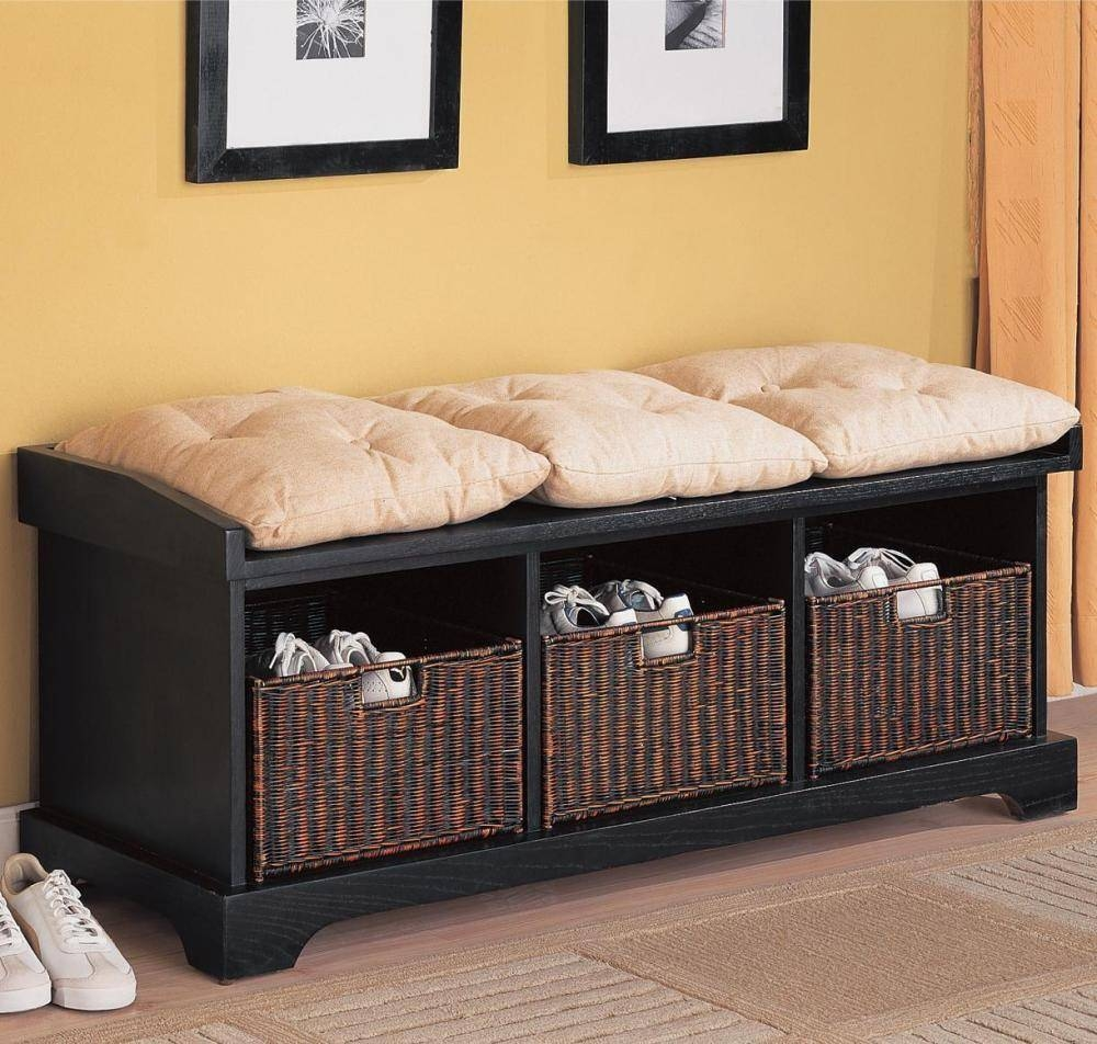 Tv Stand With Storage Baskets | Home Design Ideas Within Tv Stands With Storage Baskets (View 6 of 15)