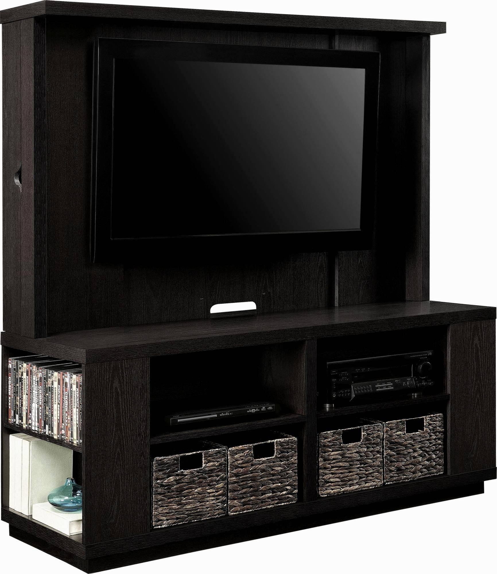 Tv Stand With Storage Baskets | Judul Blog Intended For Tv Stands With Storage Baskets (View 5 of 15)