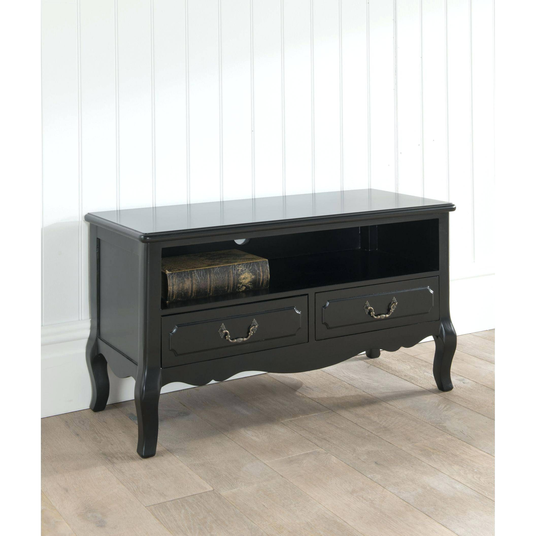 Tv Stand: Wondrous Antique Looking Tv Stand Images. Vintage Intended For Vintage  Style Tv