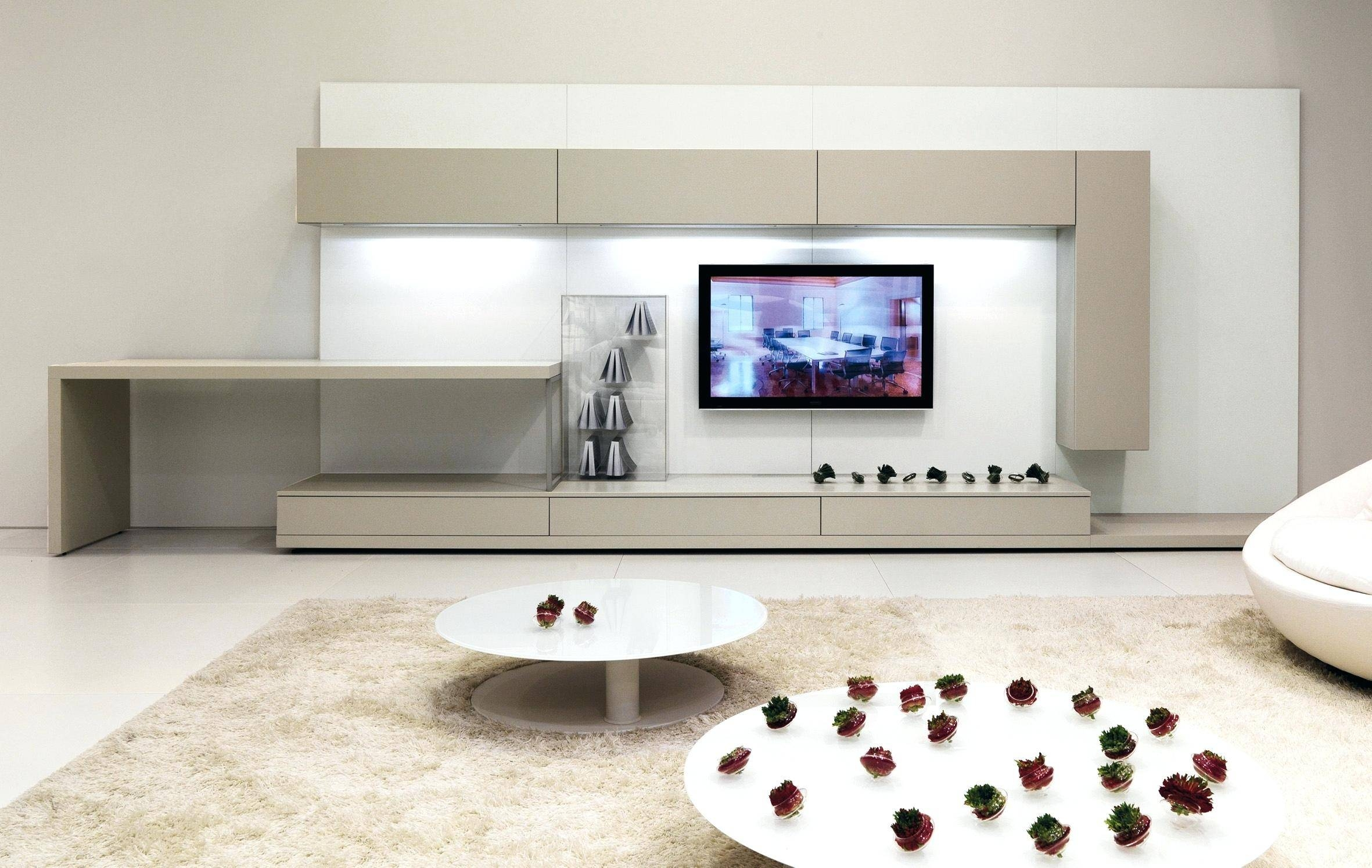 Tv Stand : Wondrous Excellent Decoration Living Room Tv Stands In Luxury Tv Stands (View 3 of 15)