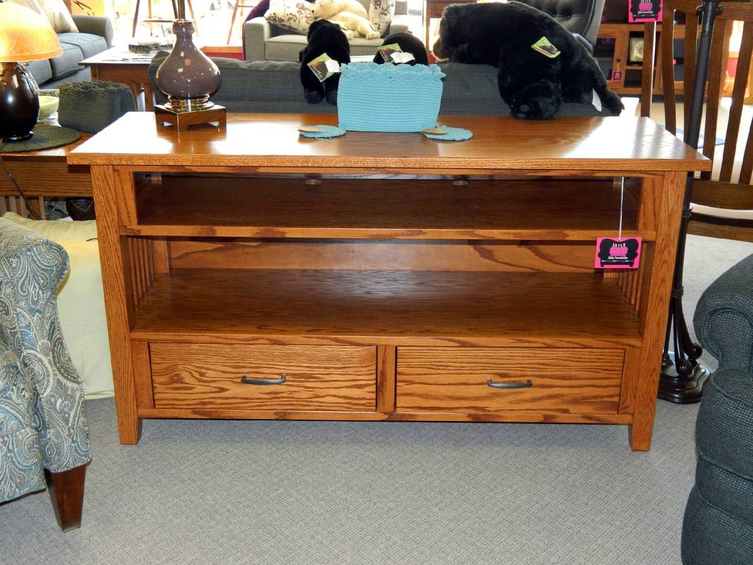 Tv Stands And Entertainment Centers regarding Maple Wood Tv Stands (Image 12 of 15)