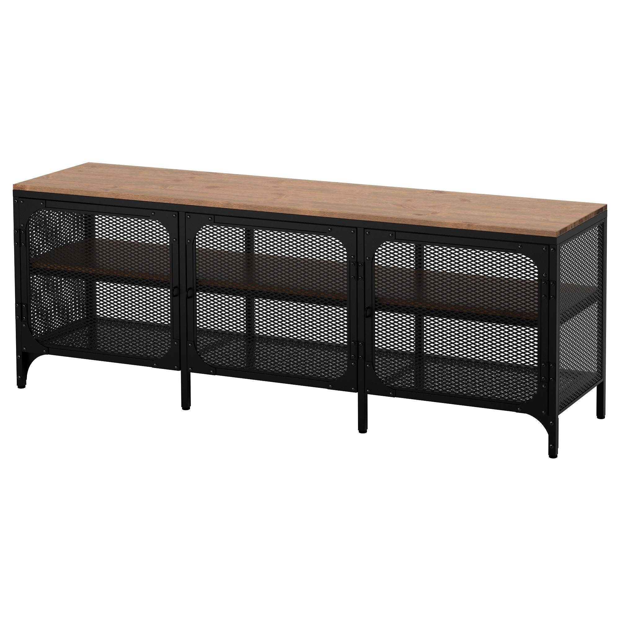 Tv Stands – Ikea In Long Black Tv Stands (View 5 of 15)
