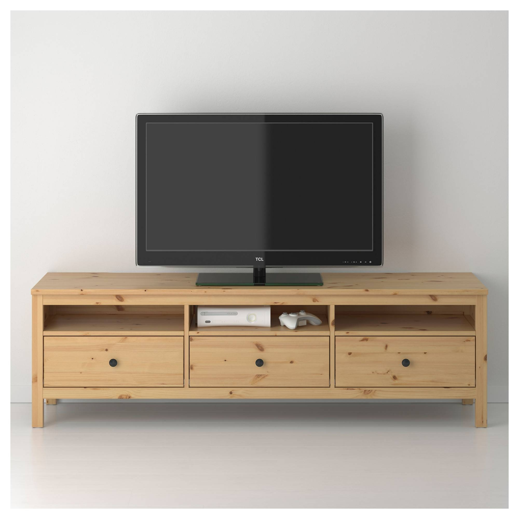 Tv Stands & Tv Units | Ikea intended for Bench Tv Stands (Image 14 of 15)