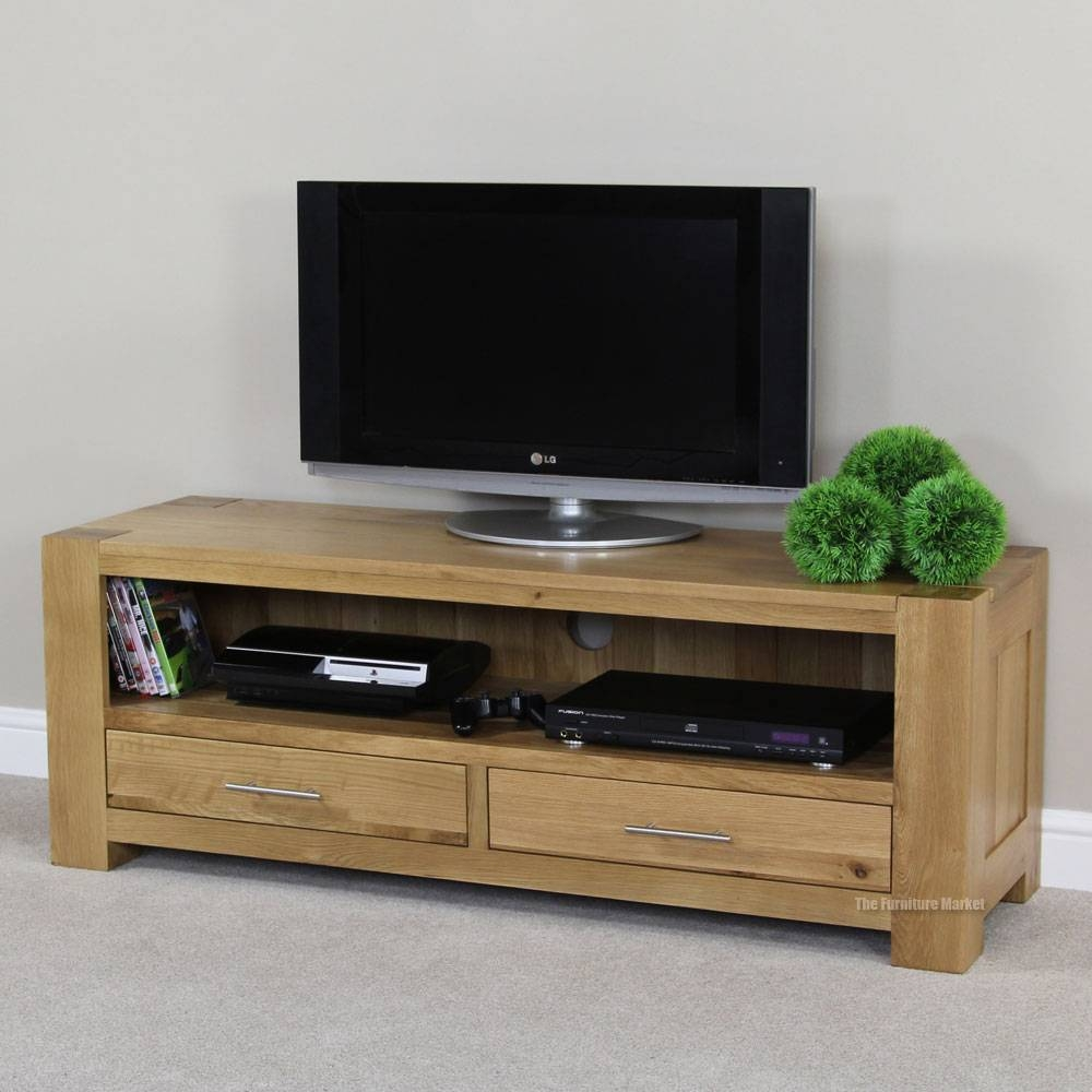 Tv Unit Archives - The Furniture Market - Blogthe Furniture Market with regard to Chunky Oak Tv Unit (Image 15 of 15)