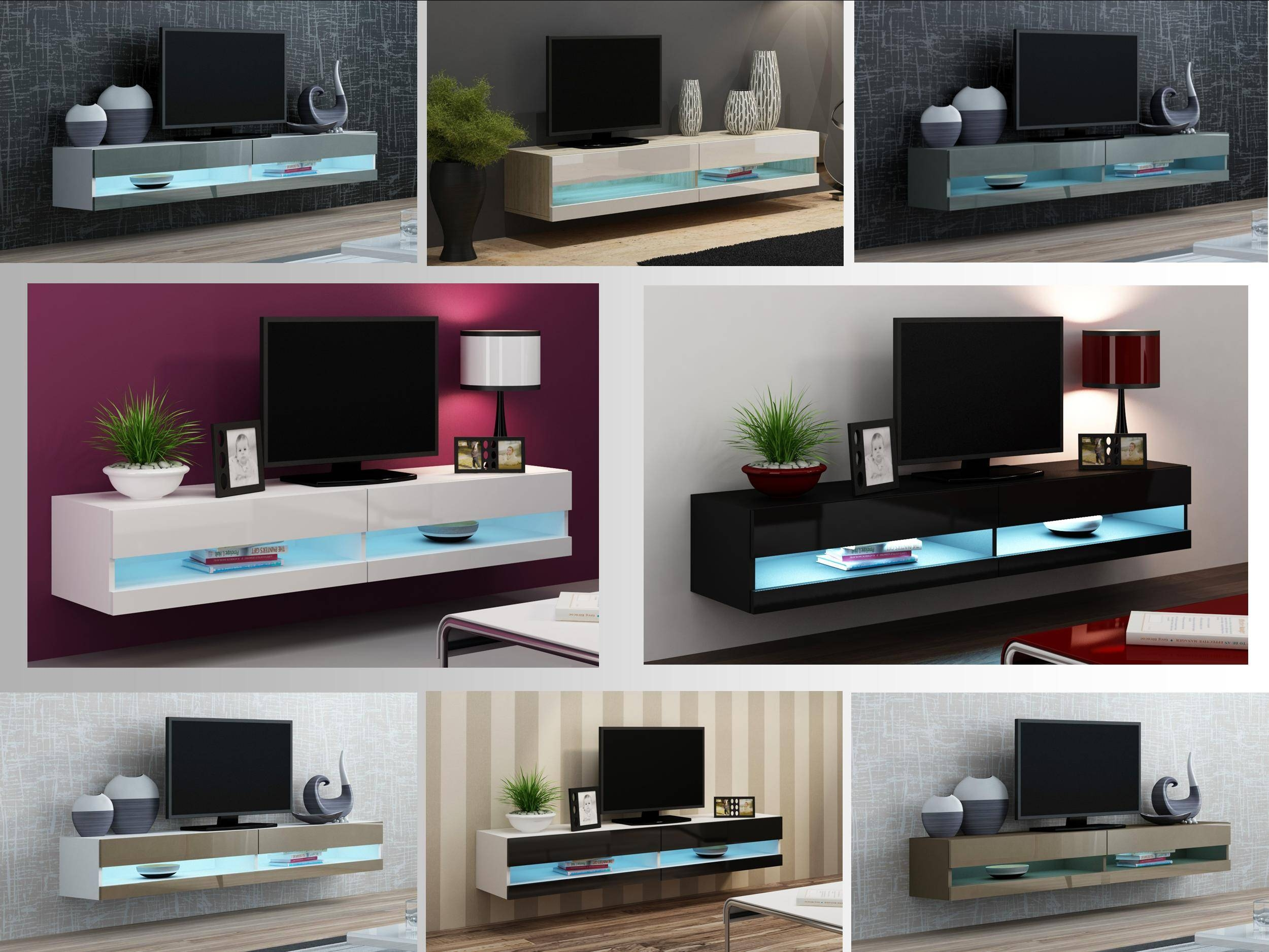 Tv Wall Cabinet – Tv Cabinet—figuring Out The Key Aspects – Home In Floating Tv Cabinet (View 11 of 15)