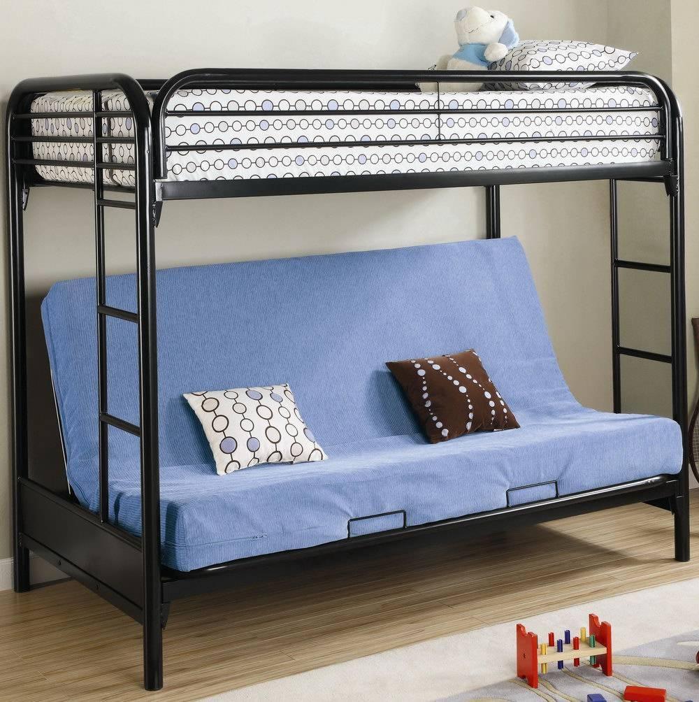 Twin Bunk Beds At Kmart : Stylish Bunk Beds At Kmart – Modern Bunk inside Kmart Bunk Bed Mattress (Image 13 of 15)