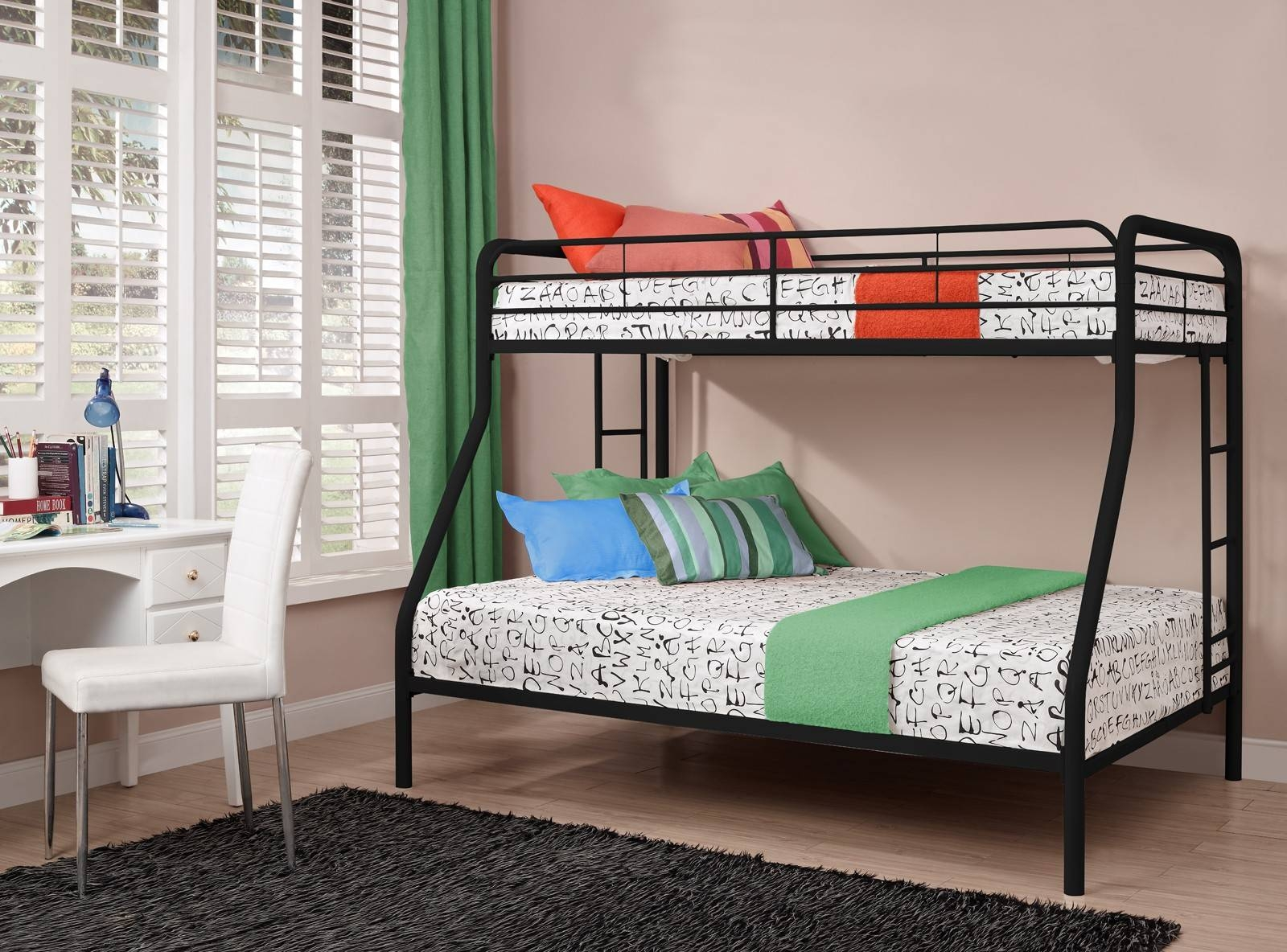 Featured Photo of Kmart Bunk Bed Mattress