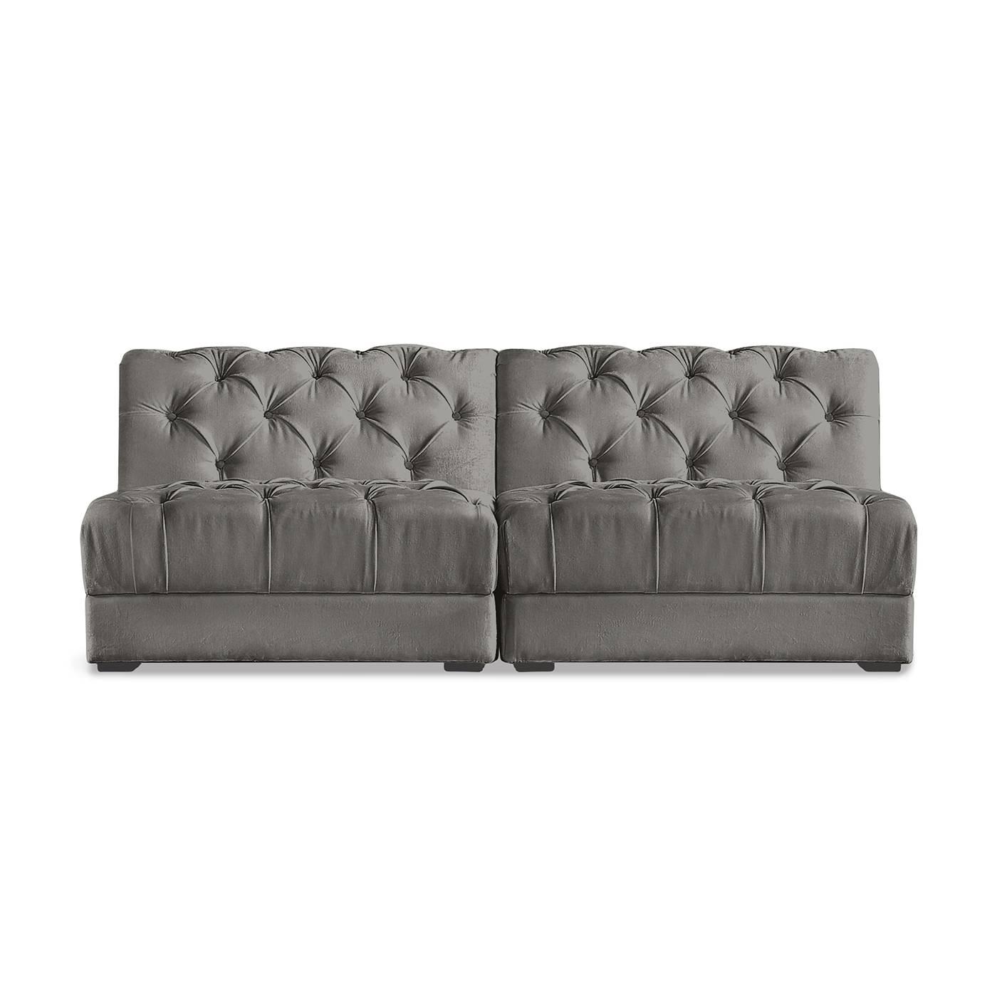Ultra Slipper Sofa | Modern Furniture | Jonathan Adler intended for Slipper Sofas (Image 13 of 15)