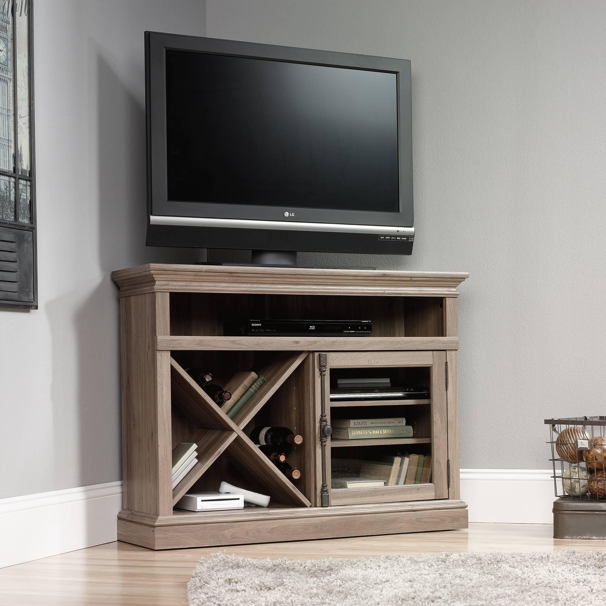 Unique Corner Entertainment Center : Ideas Corner Entertainment throughout Unique Corner Tv Stands (Image 12 of 15)